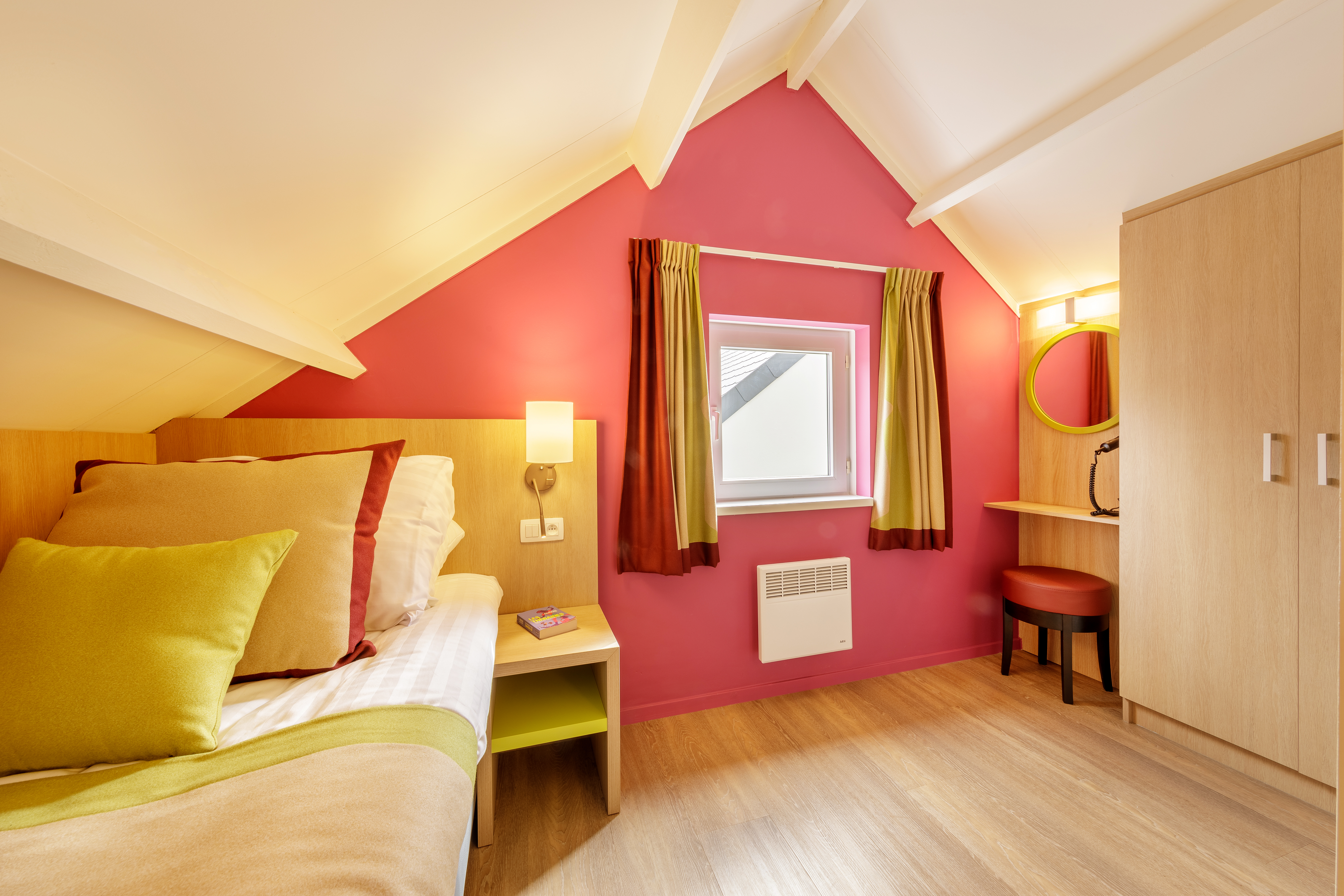AR1222 Cottage 4 persons VIP