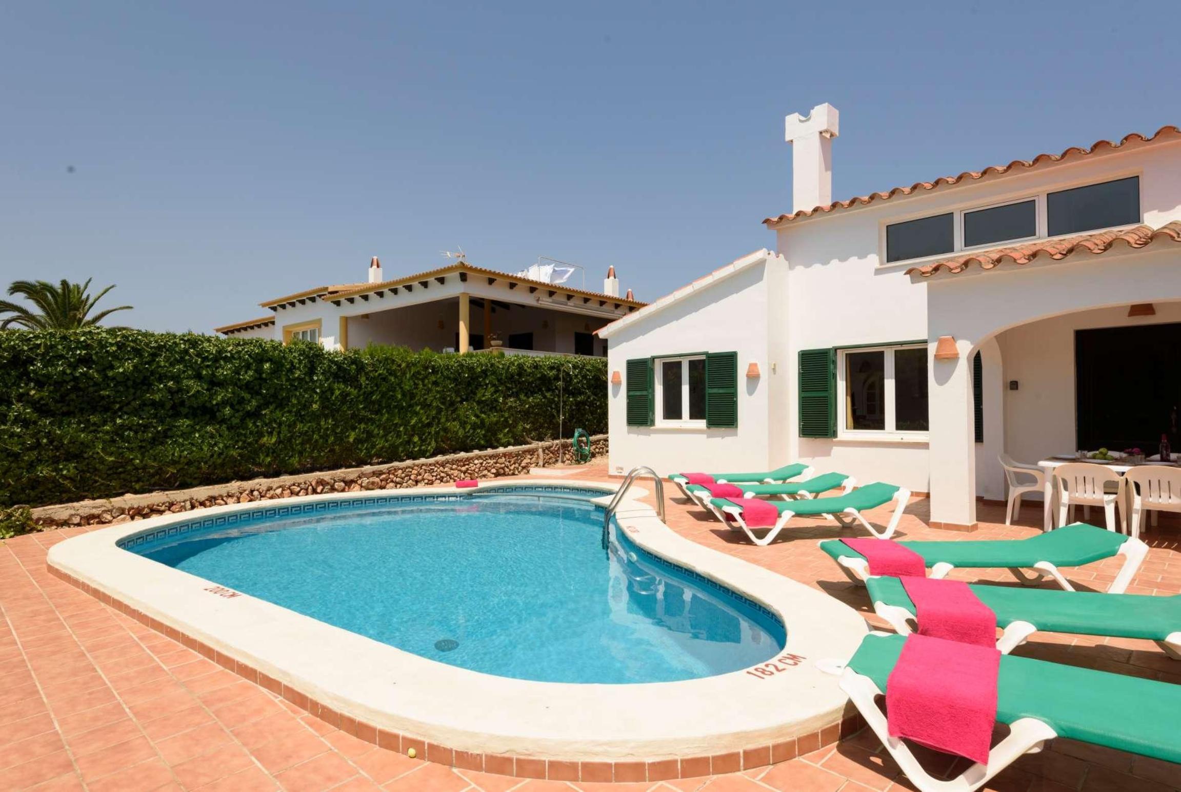 Ferienhaus Eulalia II (2653368), Arenal De'N Castell, Menorca, Balearische Inseln, Spanien, Bild 20