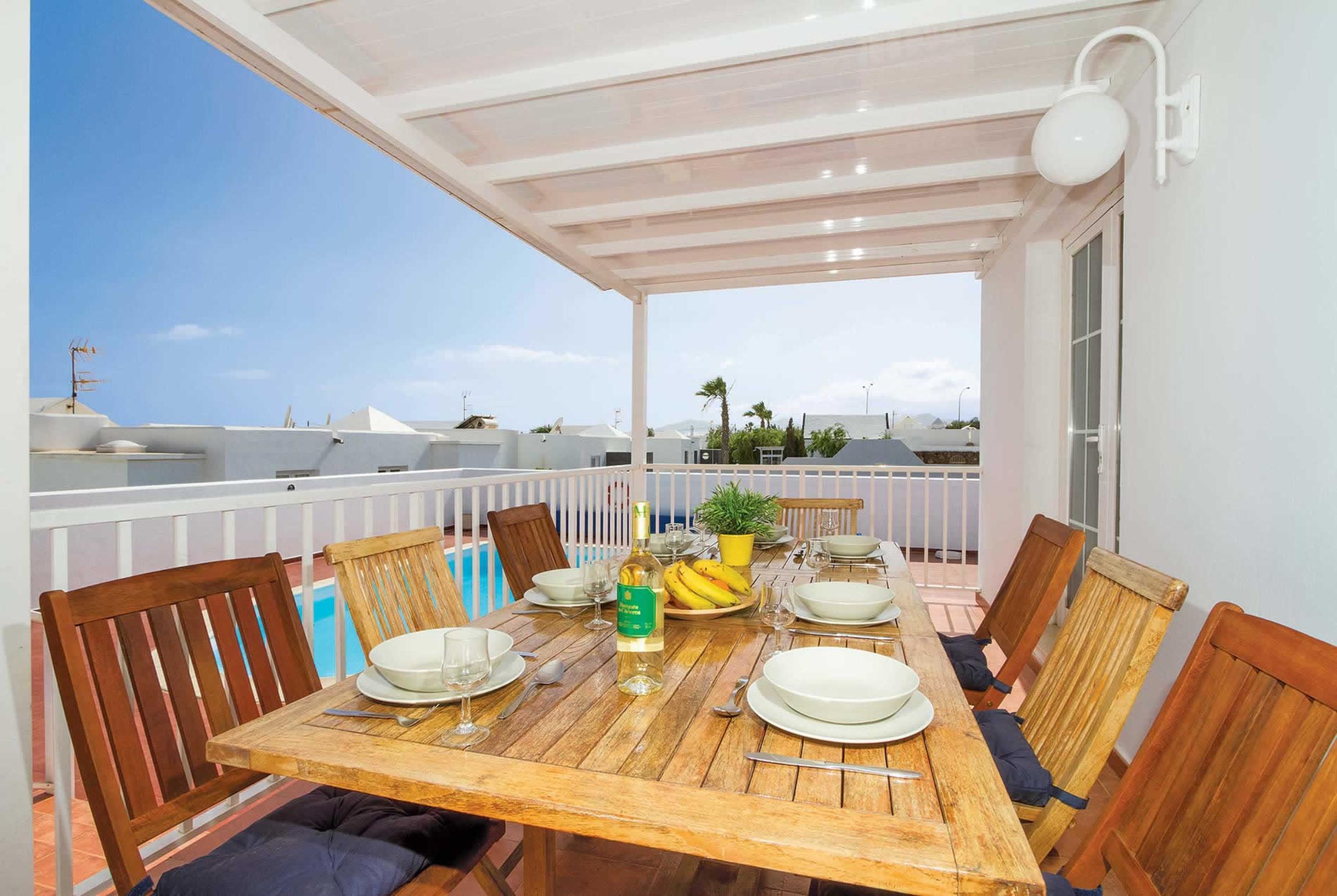 Ferienhaus Casa Candela (2654390), Puerto del Carmen, Lanzarote, Kanarische Inseln, Spanien, Bild 10
