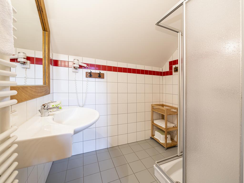 Appartement de vacances Komfort 6-Personen-Ferienwohnung im Ferienpark Landal Katschberg - in den Bergen (2669620), Rennweg, Katschberg-Rennweg, Carinthie, Autriche, image 14