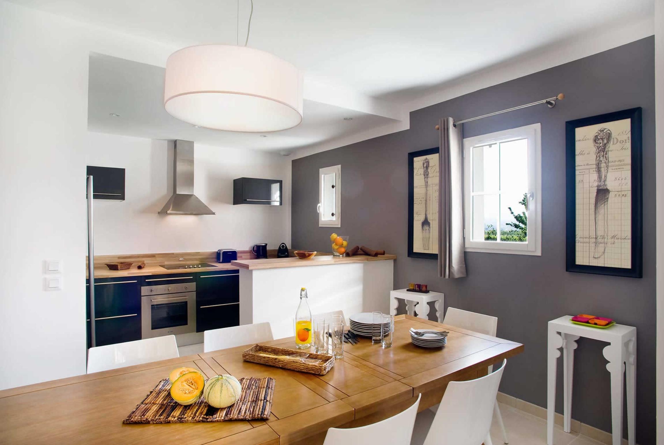 Holiday house 3 Bed Villas Campagne (2750845), Saint Saturnin lès Apt, Vaucluse, Provence - Alps - Côte d'Azur, France, picture 4