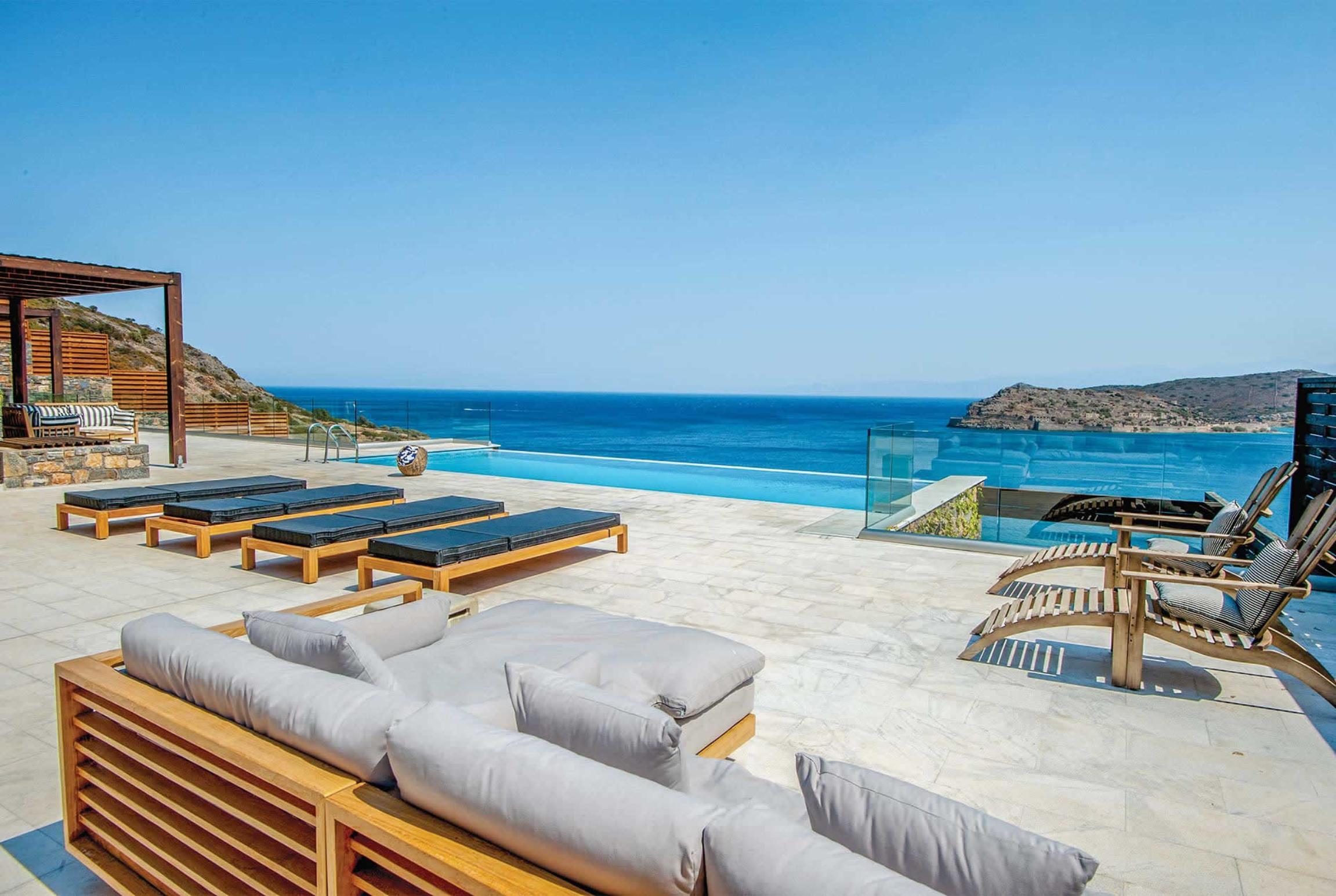 Ferienhaus Dimitra (2654194), Plaka, Kreta Nordküste, Kreta, Griechenland, Bild 1