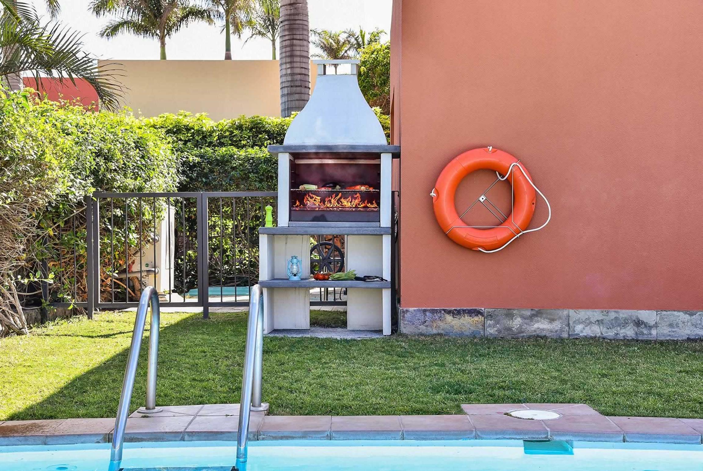 Holiday house Par 4 Villa 21 (2654431), Maspalomas, Gran Canaria, Canary Islands, Spain, picture 14
