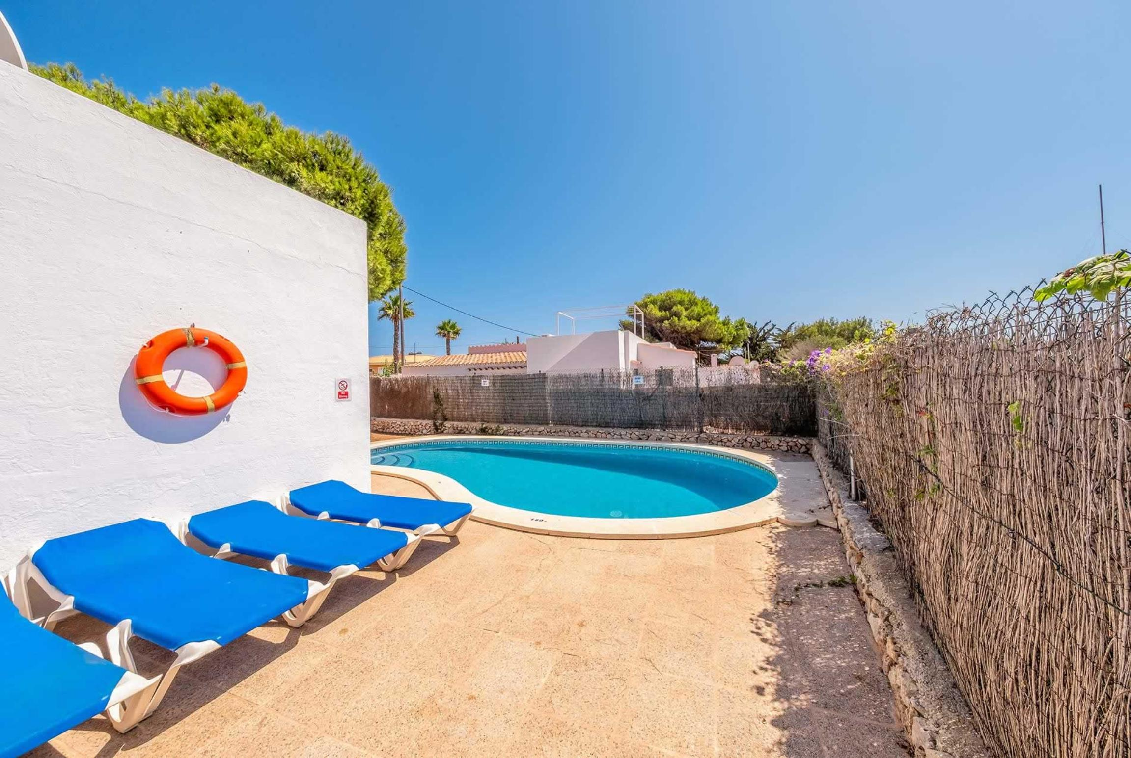 Ferienhaus Iris Prima (2653680), Punta Prima, Menorca, Balearische Inseln, Spanien, Bild 24