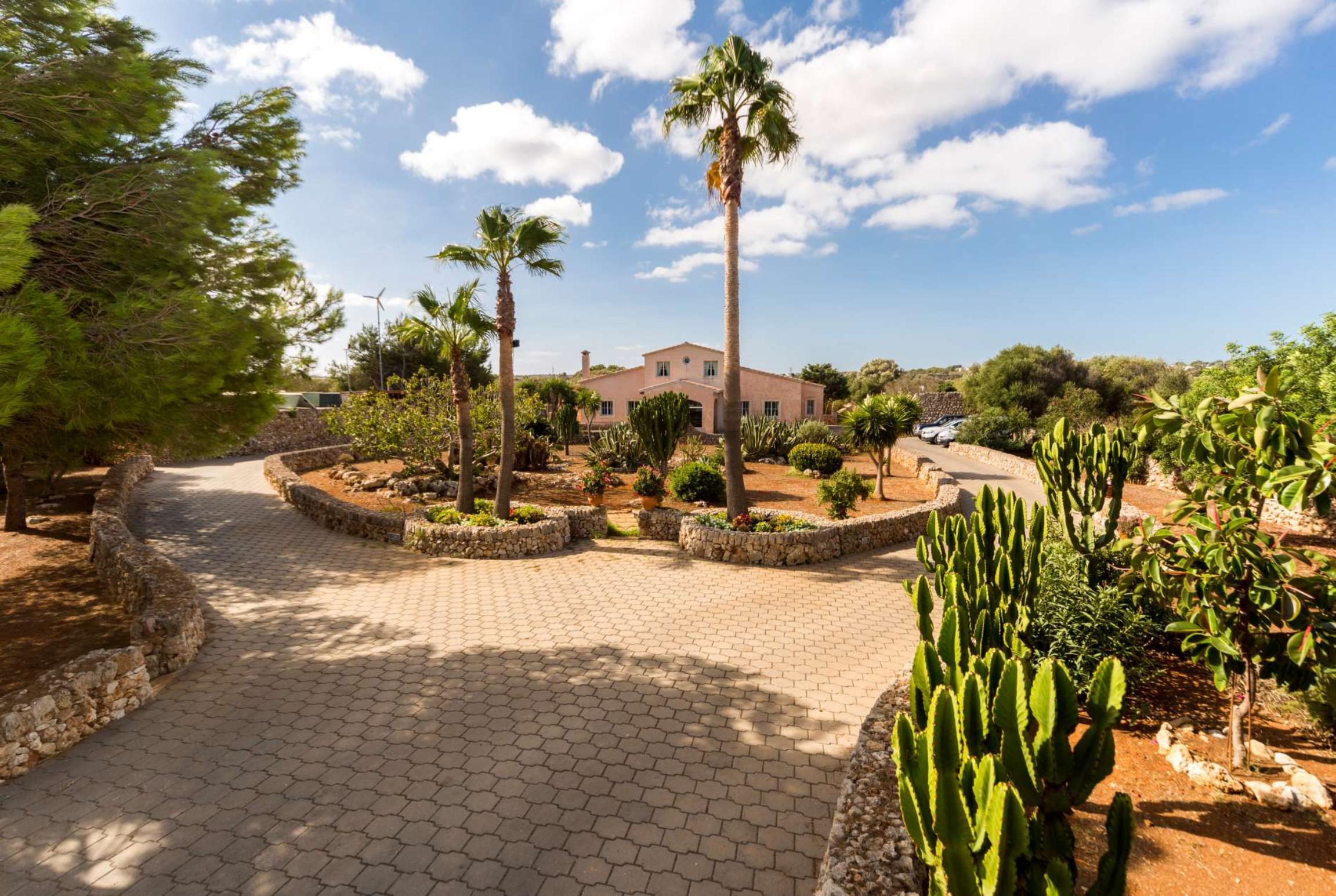 Ferienhaus Villa Estrellita (2649653), Punta Prima, Menorca, Balearische Inseln, Spanien, Bild 22