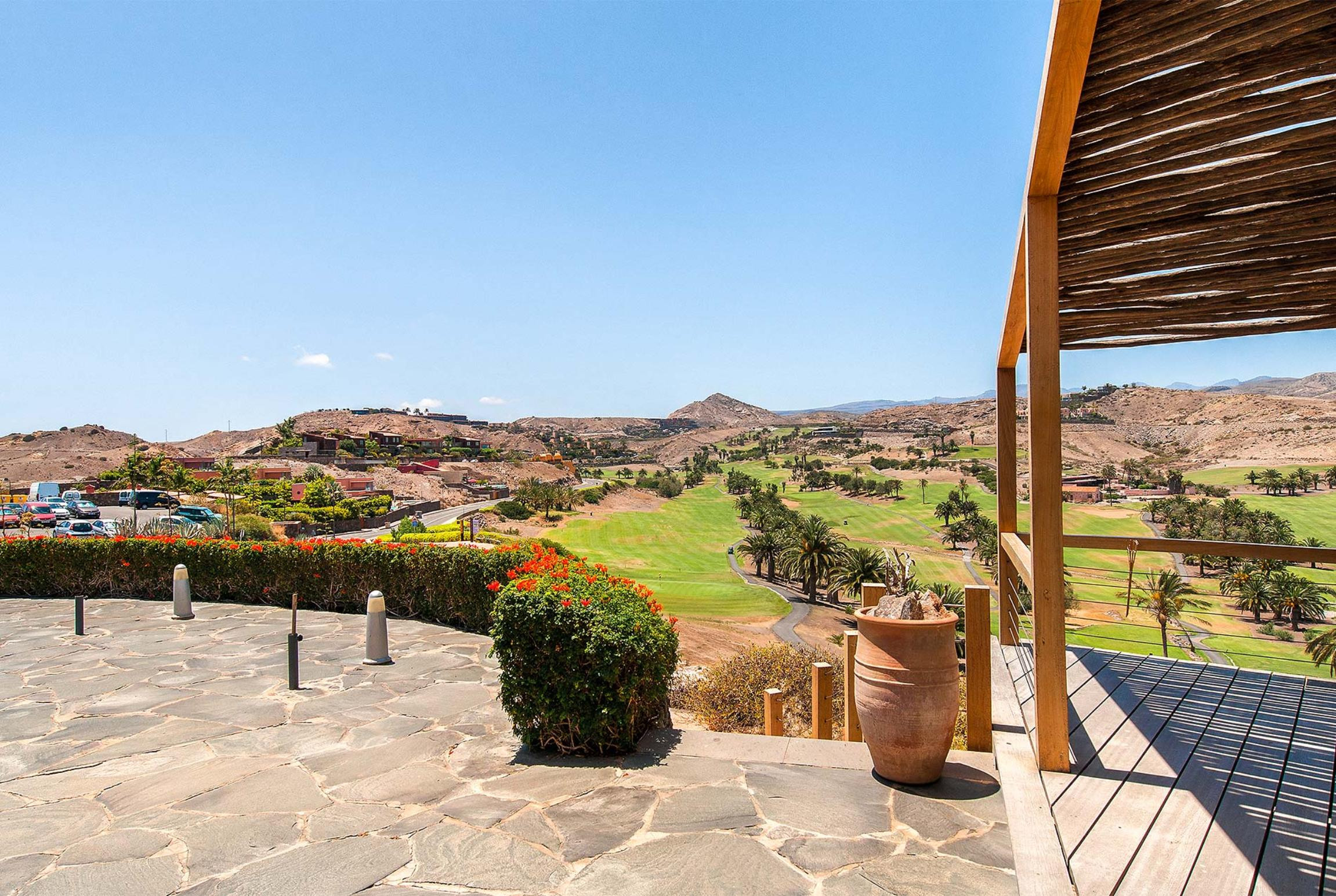 Holiday house Par 4 Villa 18 (2654013), Maspalomas, Gran Canaria, Canary Islands, Spain, picture 23