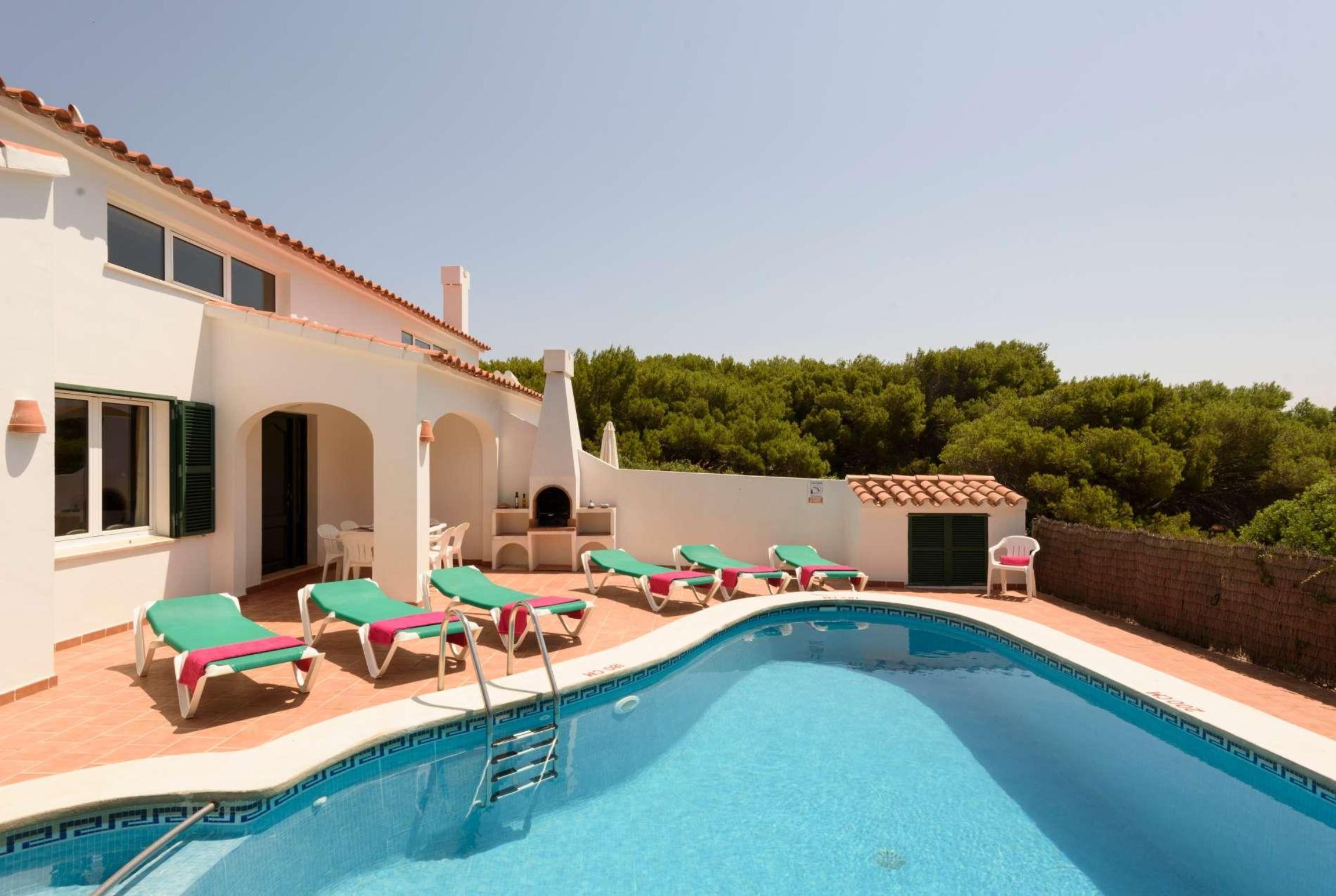 Ferienhaus Eulalia II (2653368), Arenal De'N Castell, Menorca, Balearische Inseln, Spanien, Bild 22