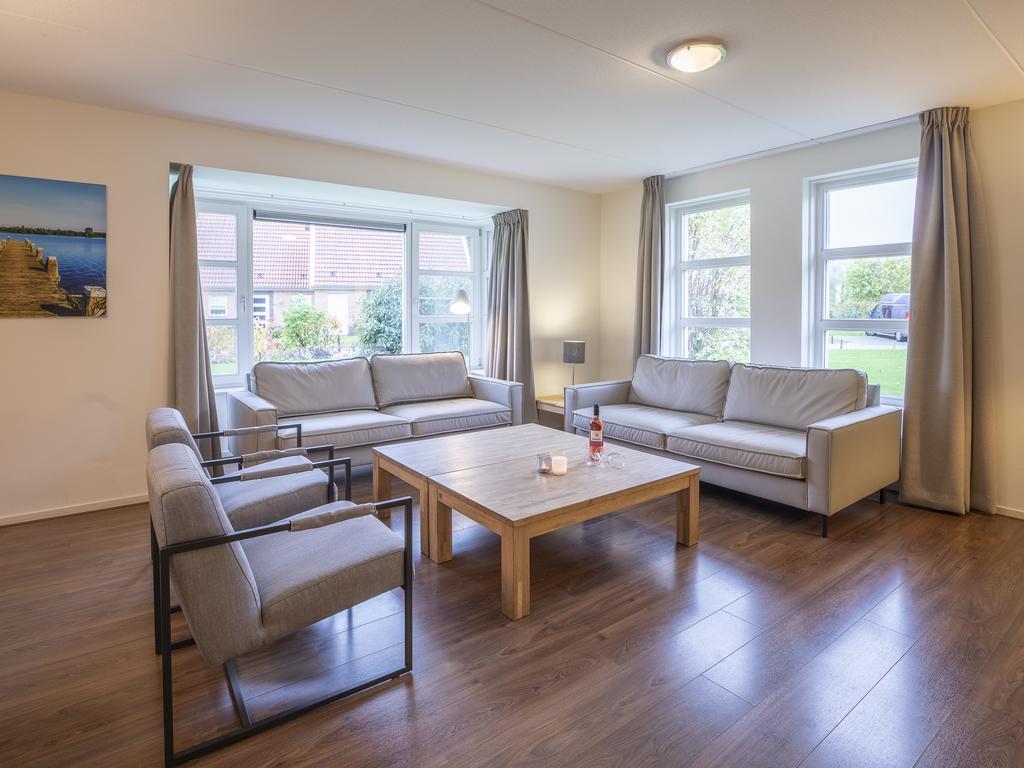 Ferienhaus Komfort 8-Personen-Villa im Ferienpark Landal Waterparc Veluwemeer - am Wasser/Freizeitsee (483659), Biddinghuizen, , Flevoland, Niederlande, Bild 8