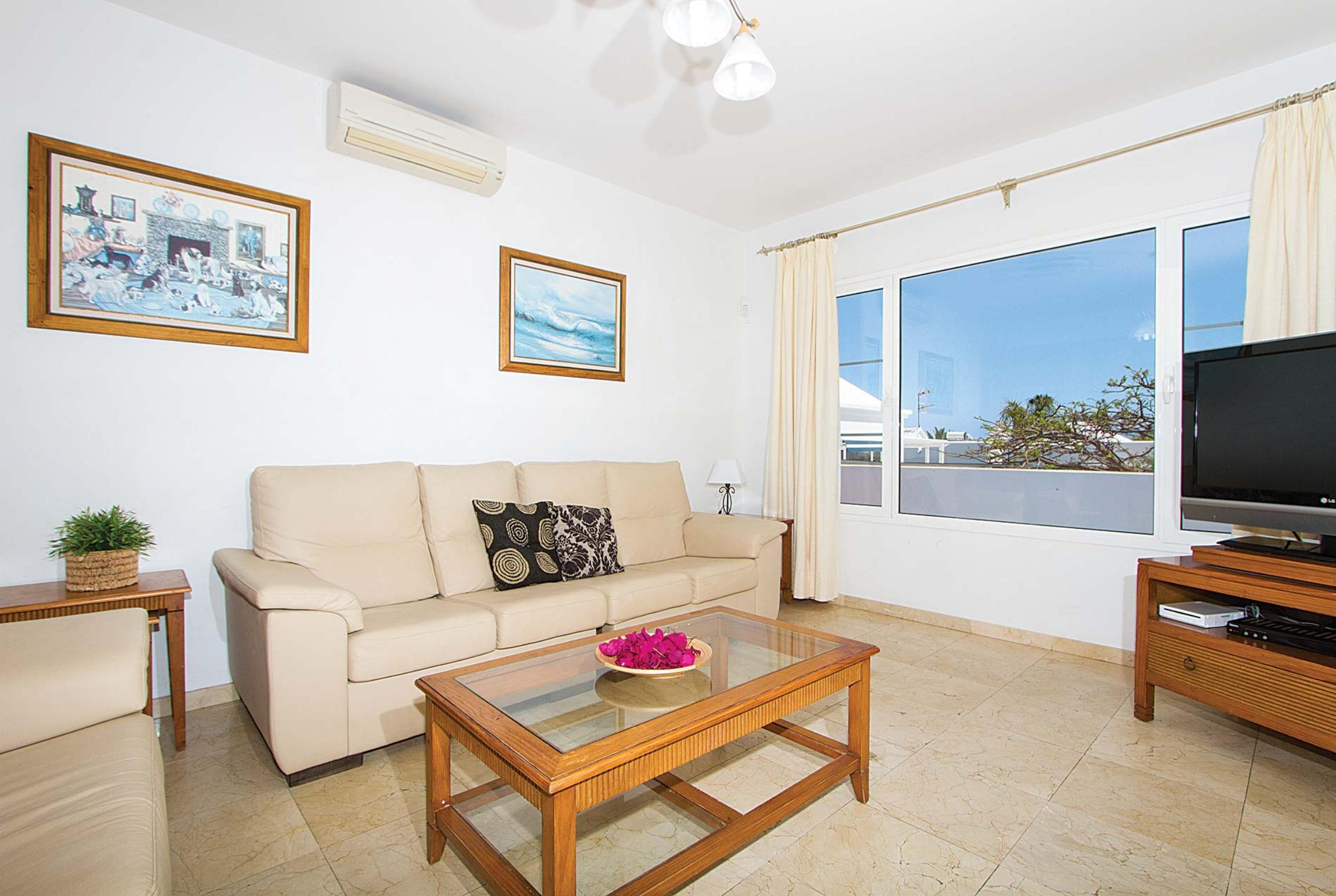 Ferienhaus Tania (2654356), Puerto del Carmen, Lanzarote, Kanarische Inseln, Spanien, Bild 3
