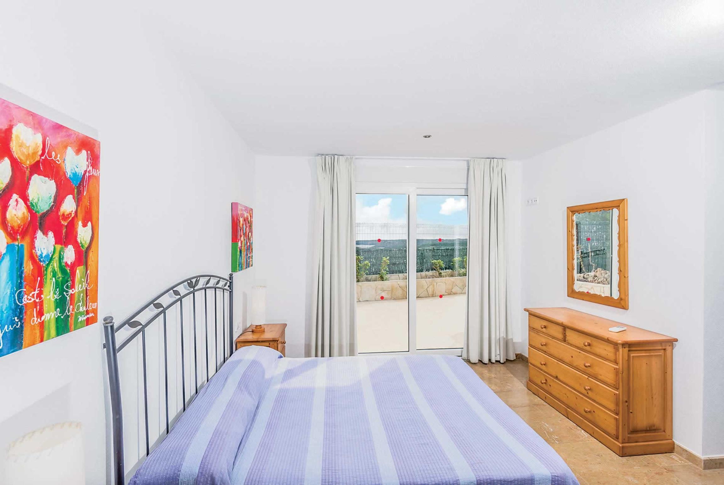 Ferienhaus Villa Gill (2649639), Arenal De'N Castell, Menorca, Balearische Inseln, Spanien, Bild 14