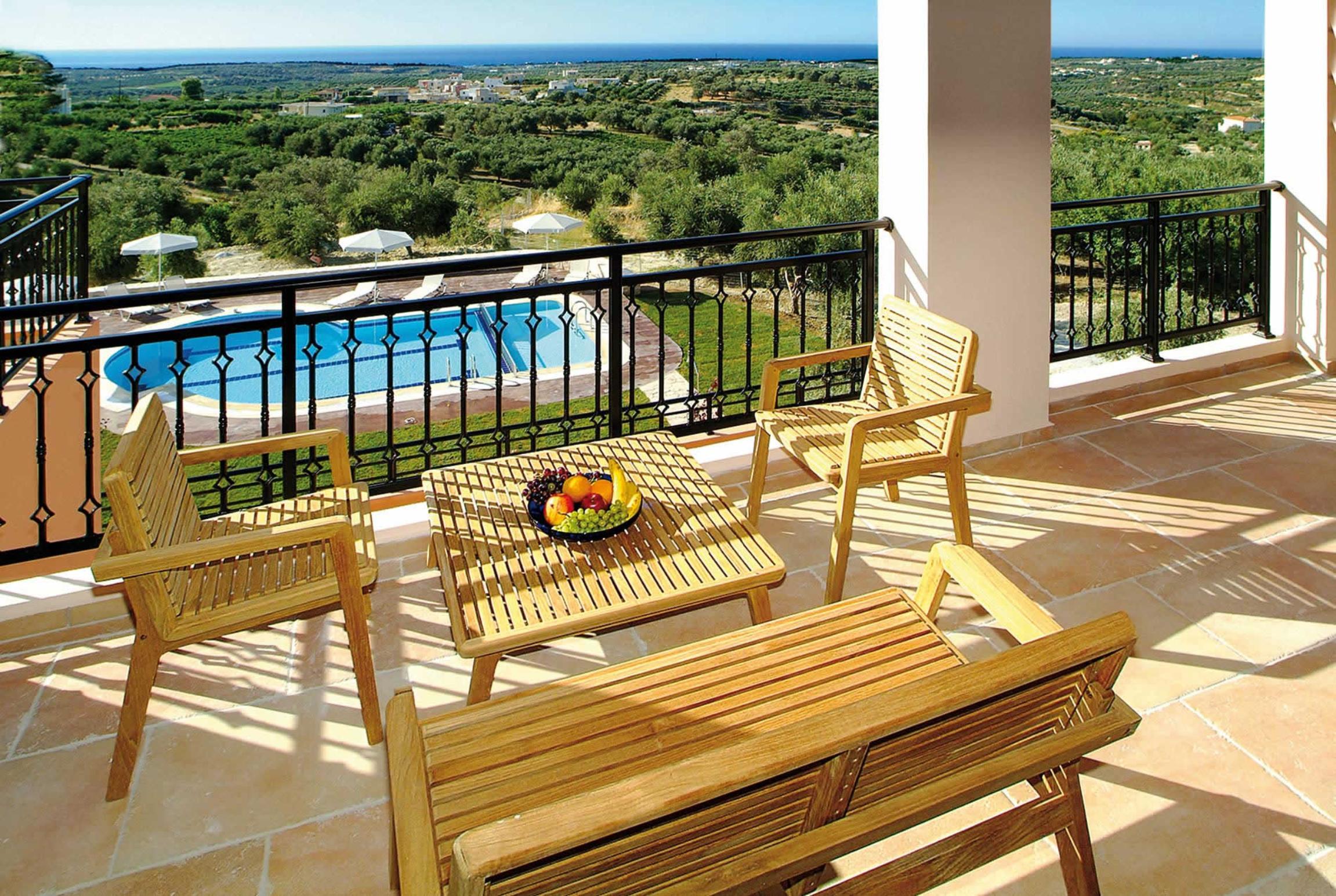 Ferienhaus Kyveli (2654321), Rethymno, Kreta Nordküste, Kreta, Griechenland, Bild 13