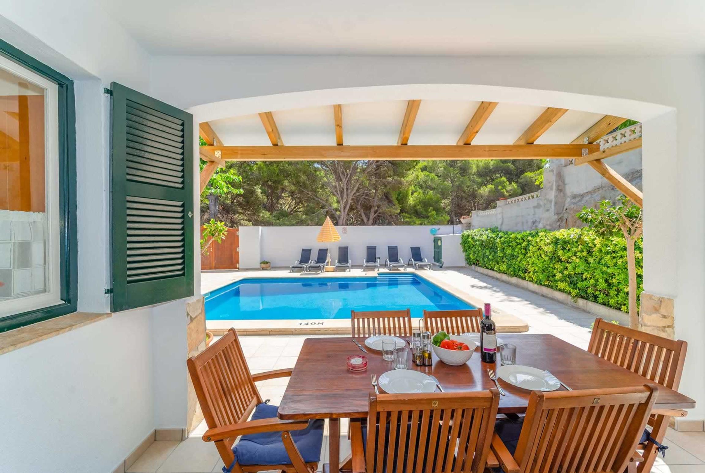 Ferienhaus Mariposa (2654416), Arenal De'N Castell, Menorca, Balearische Inseln, Spanien, Bild 17