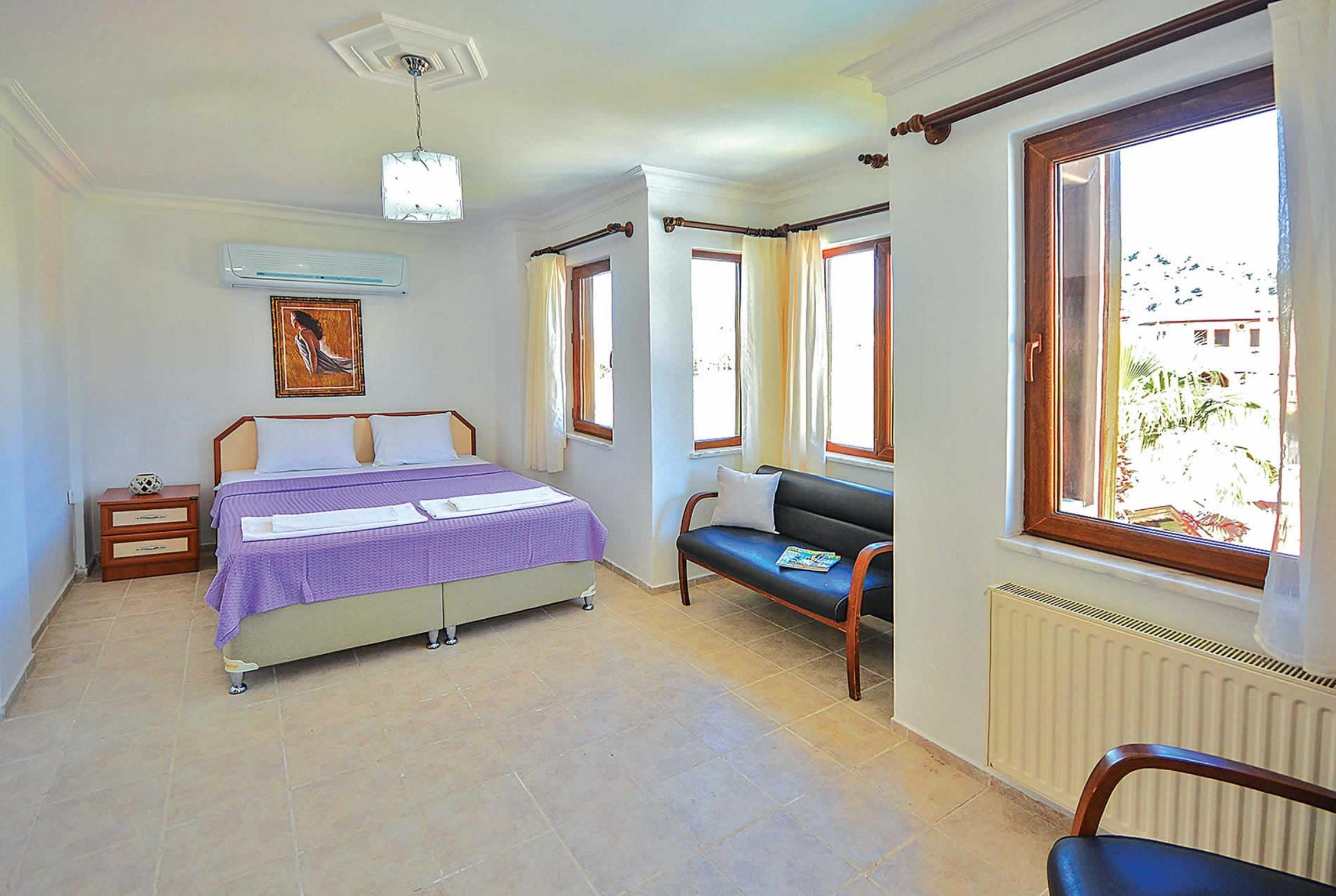 Maison de vacances Beste (2653065), Dalyan, , Région Egéenne, Turquie, image 4