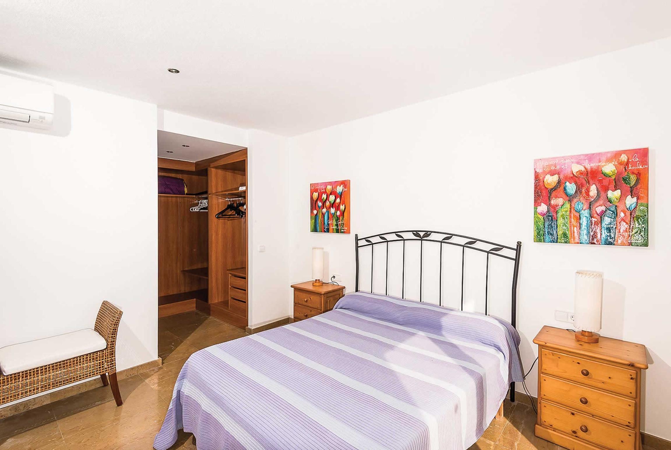 Ferienhaus Villa Gill (2649639), Arenal De'N Castell, Menorca, Balearische Inseln, Spanien, Bild 5