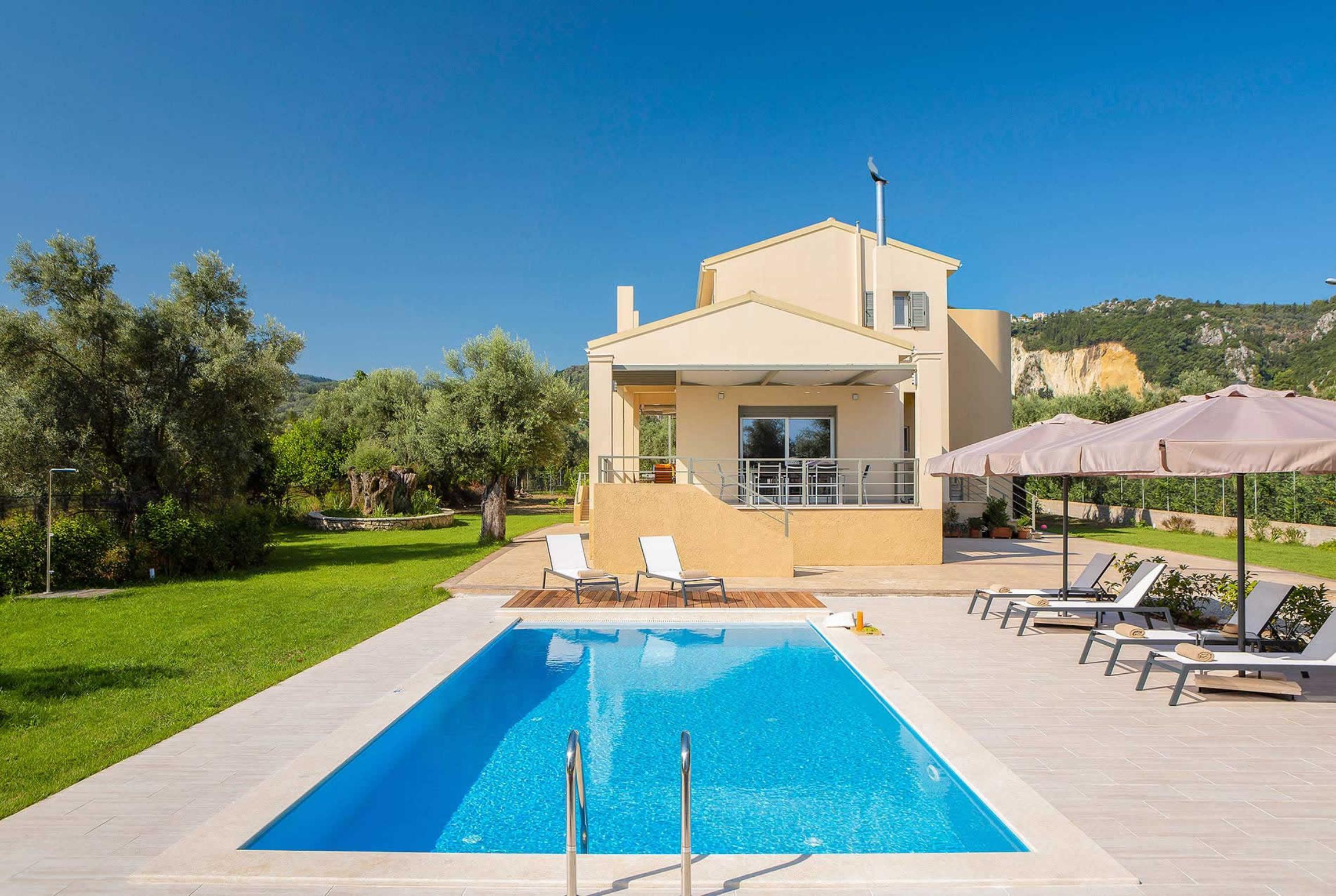 Holiday house Elionas (2653176), Lefkada, Lefkada, Ionian Islands, Greece, picture 17