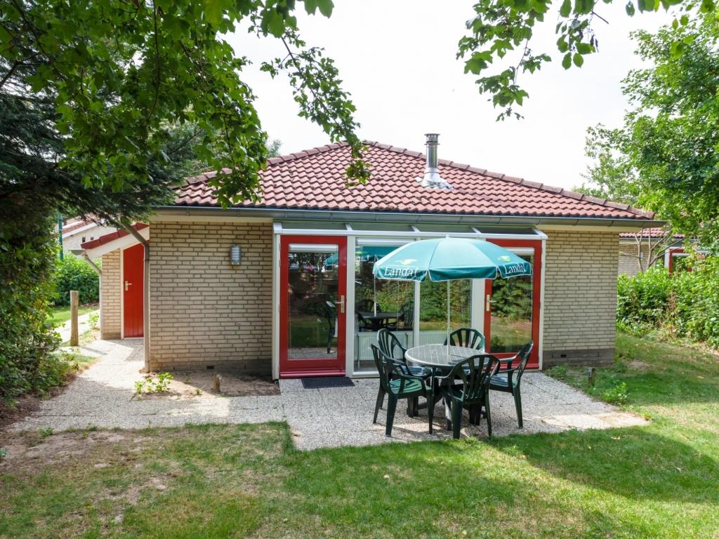 Ferienhaus 4-Personen-Ferienhaus im Ferienpark Landal Stroombroek - in einer Hügellandschaft (2669721), Braamt, Arnheim-Nimwegen, Gelderland, Niederlande, Bild 2