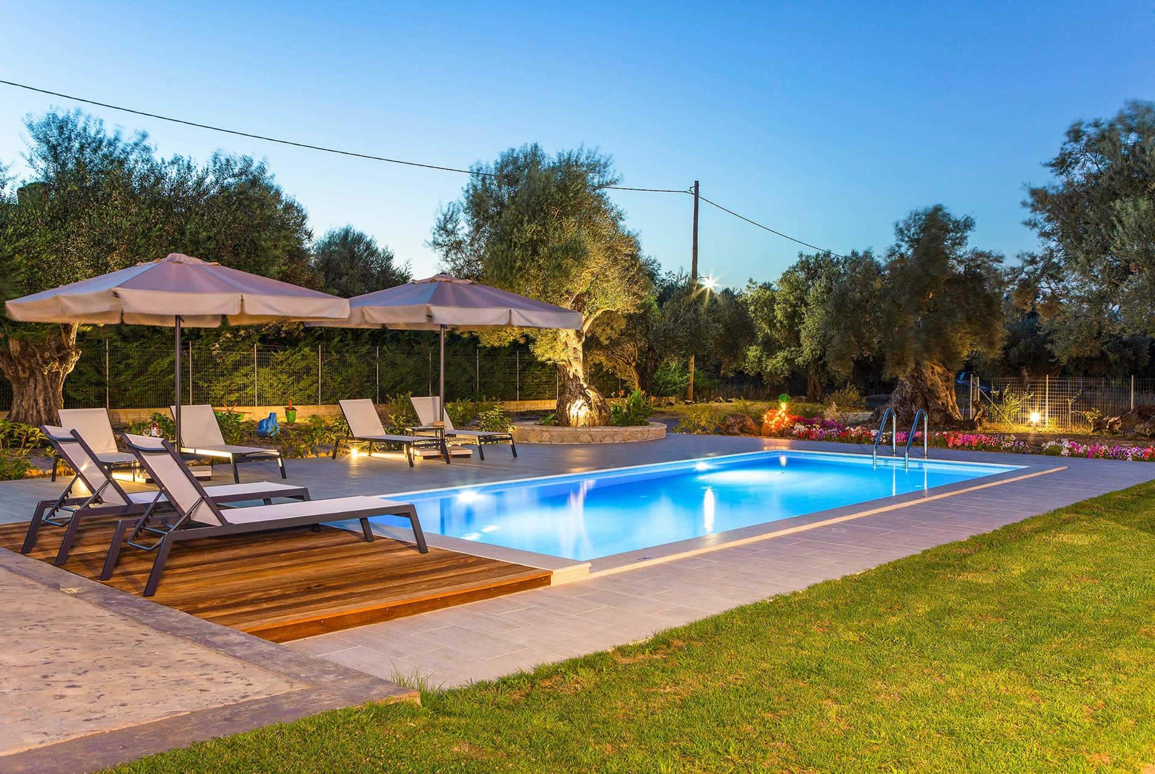 Holiday house Elionas (2653176), Lefkada, Lefkada, Ionian Islands, Greece, picture 6