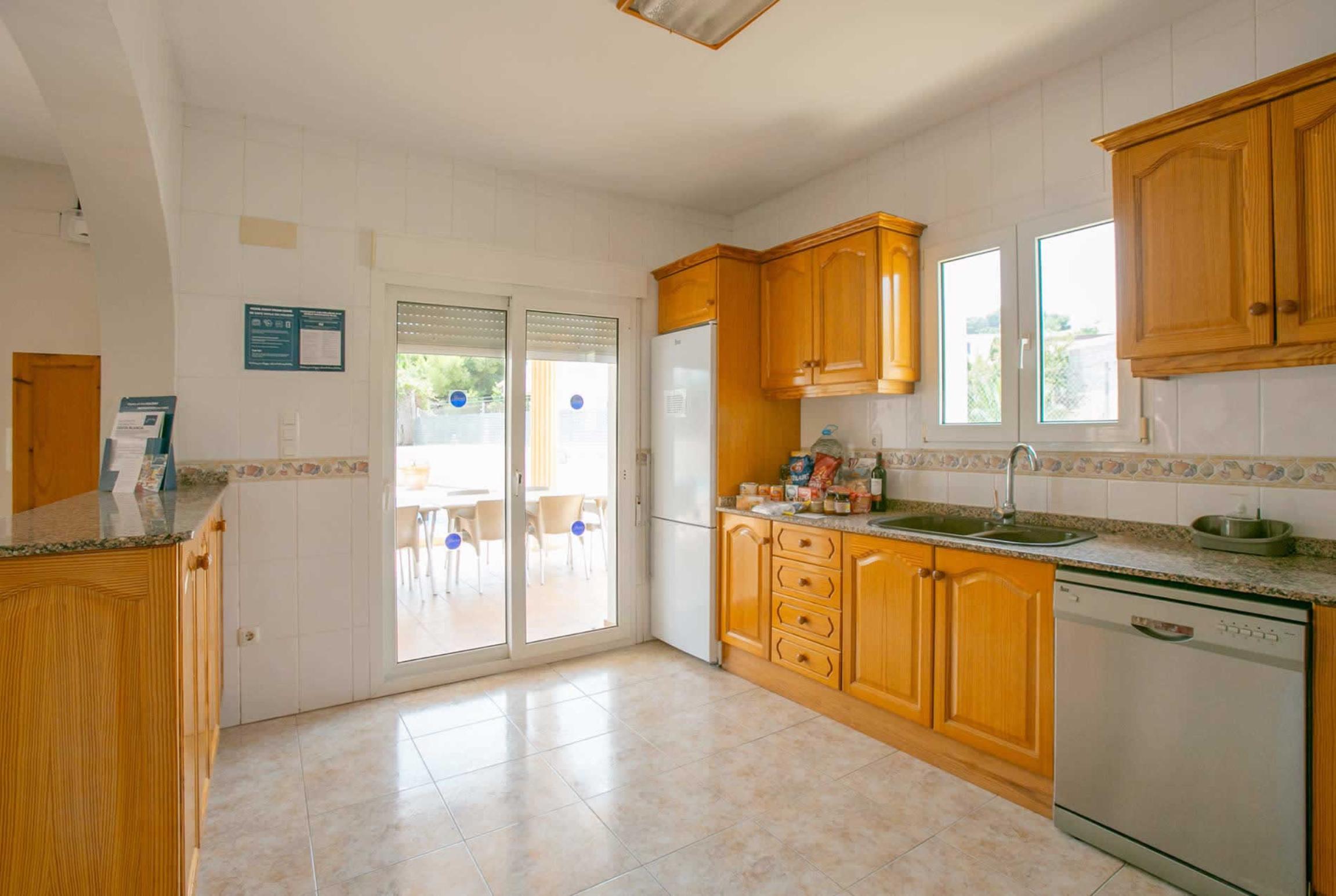 Ferienhaus Carolina (2654394), Benissa, Costa Blanca, Valencia, Spanien, Bild 27