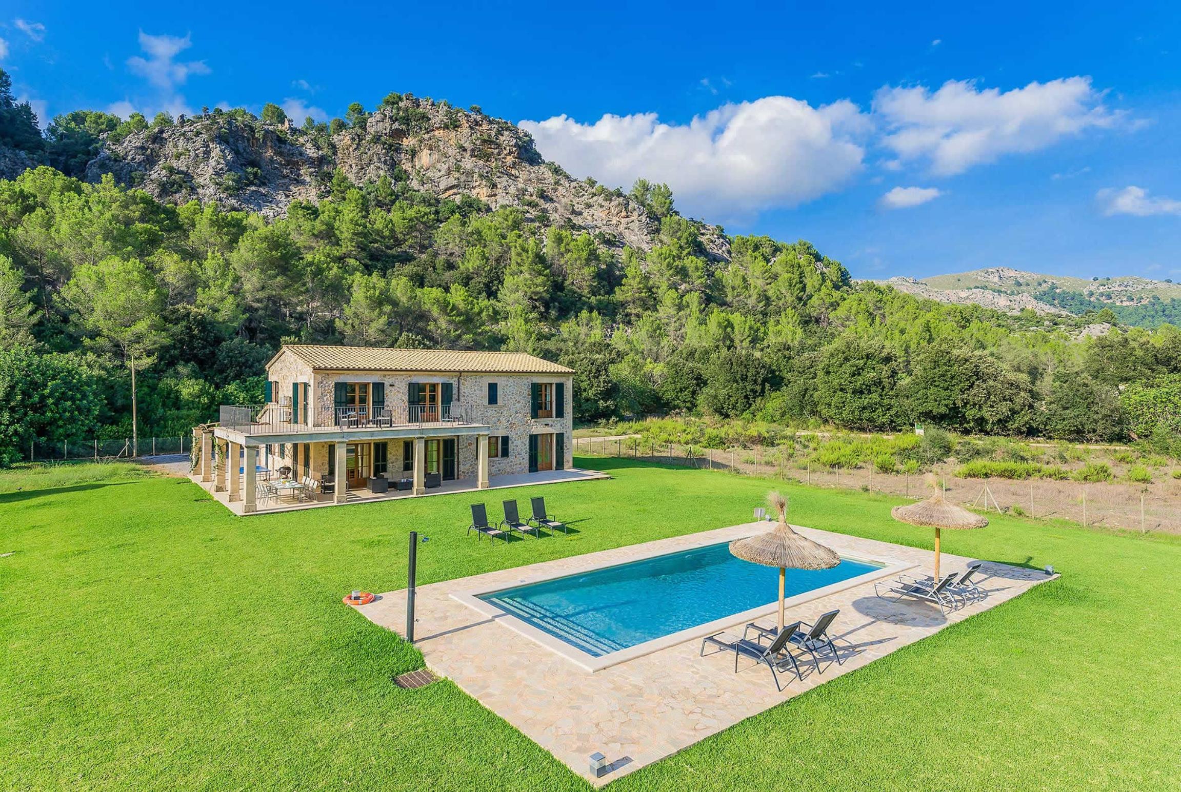 Ferienhaus Vall d'en Marc (2654334), Pollença, Mallorca, Balearische Inseln, Spanien, Bild 19