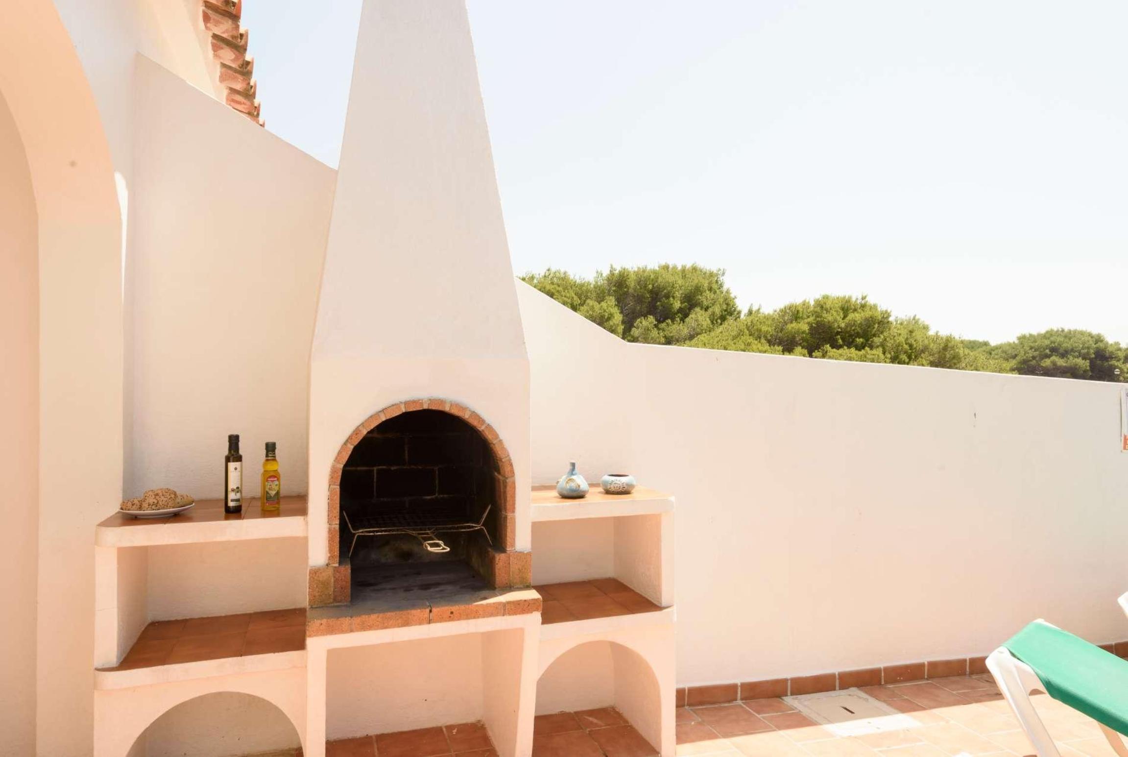Ferienhaus Eulalia II (2653368), Arenal De'N Castell, Menorca, Balearische Inseln, Spanien, Bild 18
