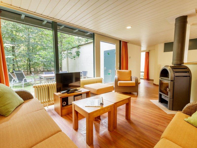 Center Parcs Het Meerdal cottage Premium 6 persons