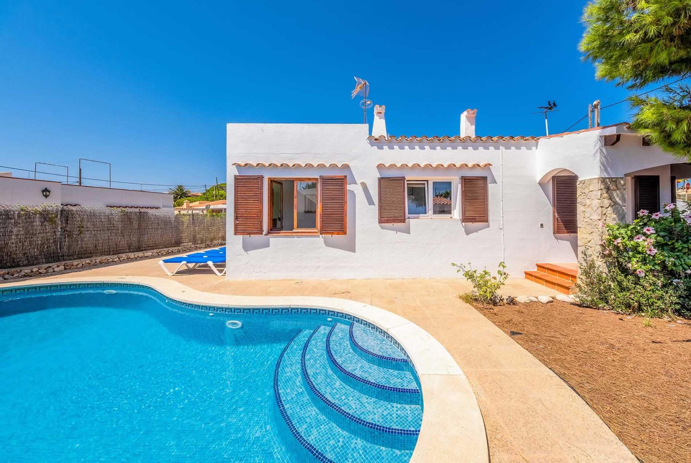Ferienhaus Iris Prima (2653680), Punta Prima, Menorca, Balearische Inseln, Spanien, Bild 5