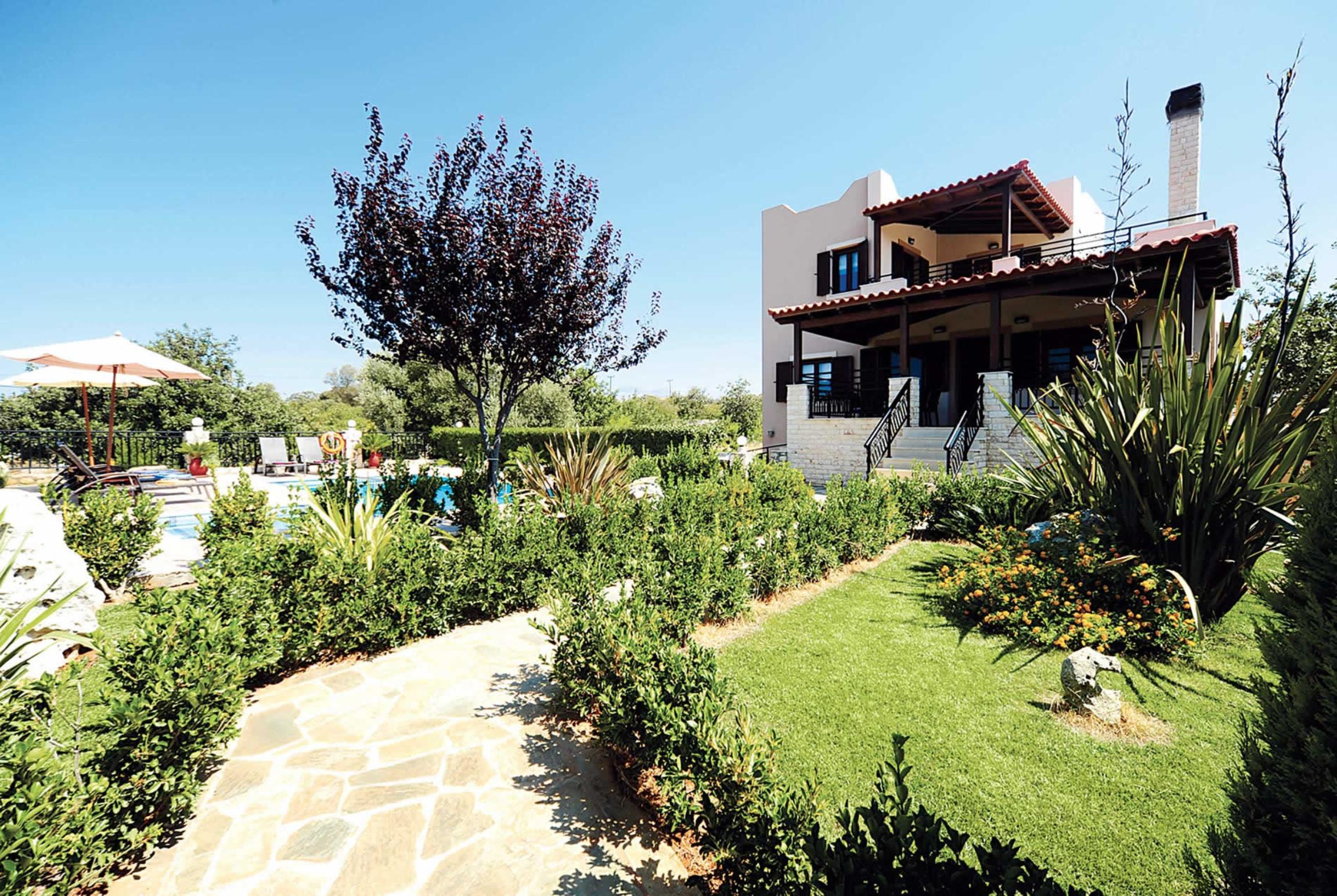 Ferienhaus Nefeli (2653931), Rethymno, Kreta Nordküste, Kreta, Griechenland, Bild 12