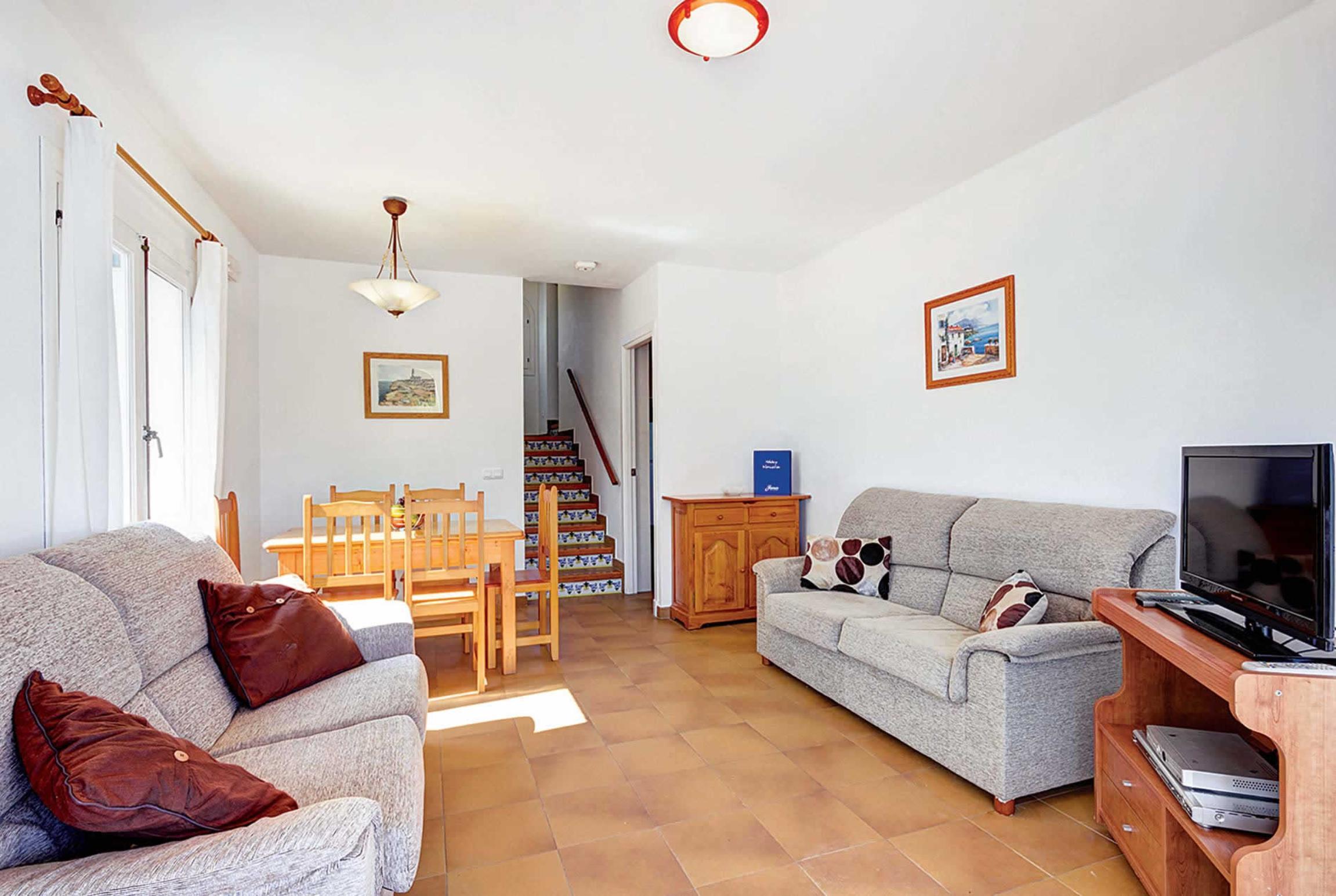 Ferienhaus Mar I Mar (2654306), Arenal De'N Castell, Menorca, Balearische Inseln, Spanien, Bild 10