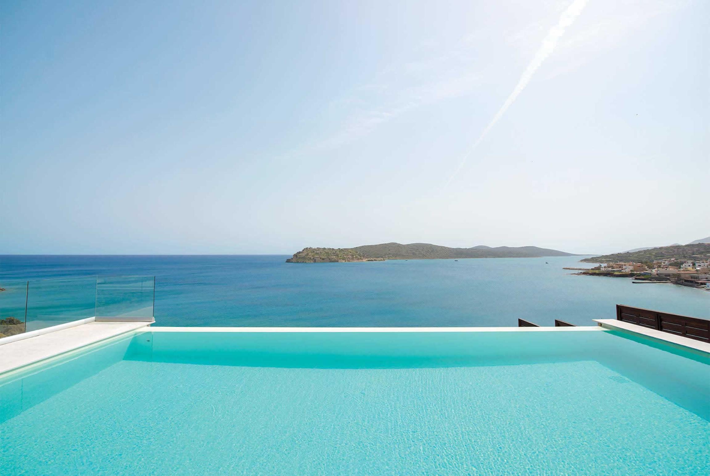Ferienhaus Danae (2654195), Plaka, Kreta Nordküste, Kreta, Griechenland, Bild 16