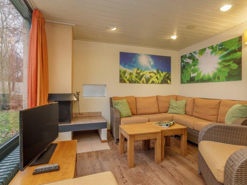 Ferienhaus Center Parcs De Huttenheugte - cottage Premium 6 persons (2639185), Dalen (NL), , Drenthe, Niederlande, Bild 1