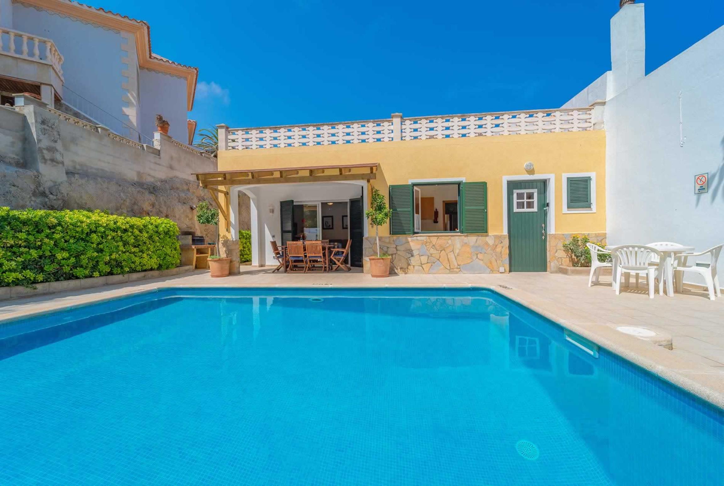 Ferienhaus Mariposa (2654416), Arenal De'N Castell, Menorca, Balearische Inseln, Spanien, Bild 29