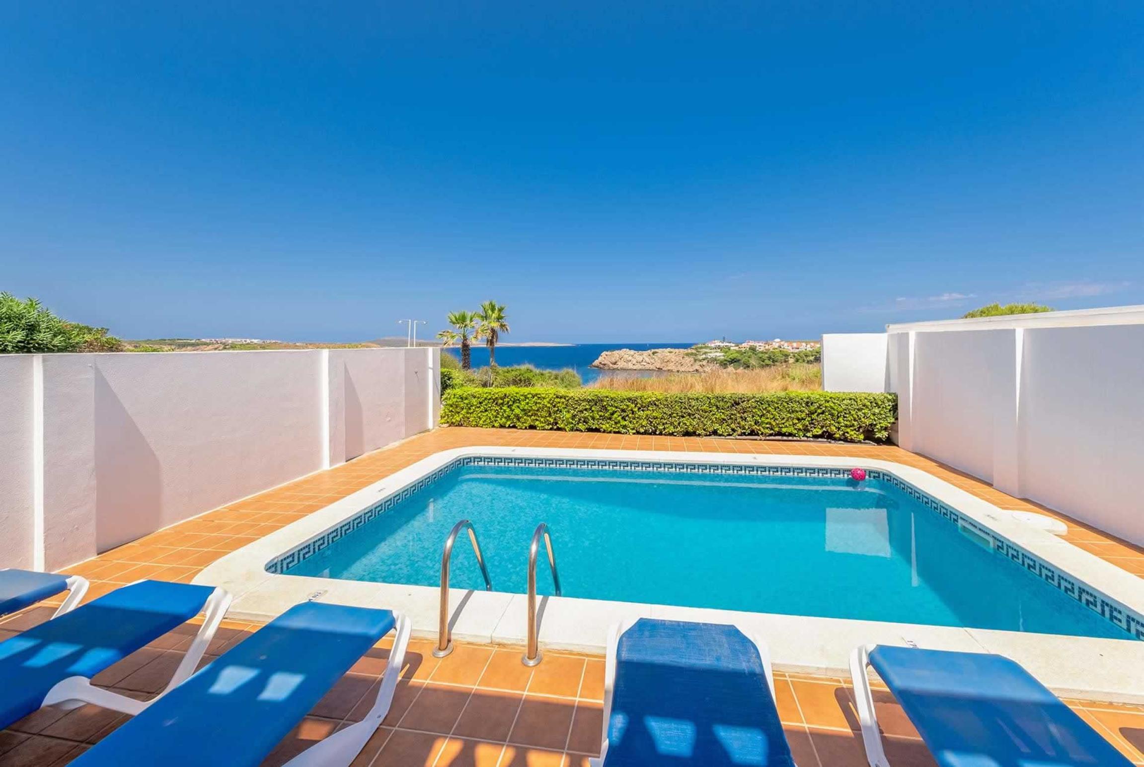 Ferienhaus Bellavista II (2654270), Arenal De'N Castell, Menorca, Balearische Inseln, Spanien, Bild 7