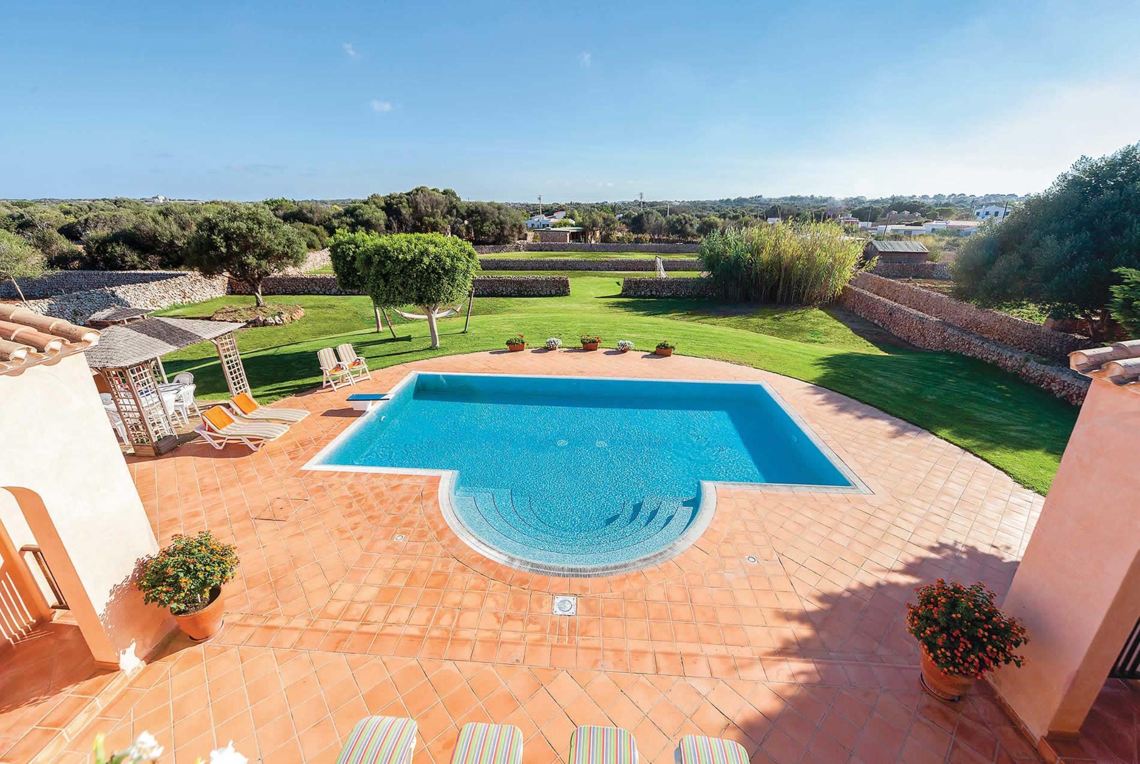 Ferienhaus Villa Estrellita (2649653), Punta Prima, Menorca, Balearische Inseln, Spanien, Bild 10