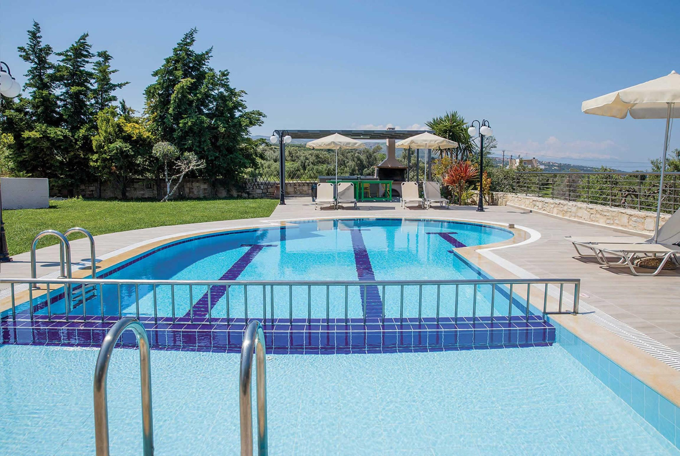 Ferienhaus Kyveli (2654321), Rethymno, Kreta Nordküste, Kreta, Griechenland, Bild 12