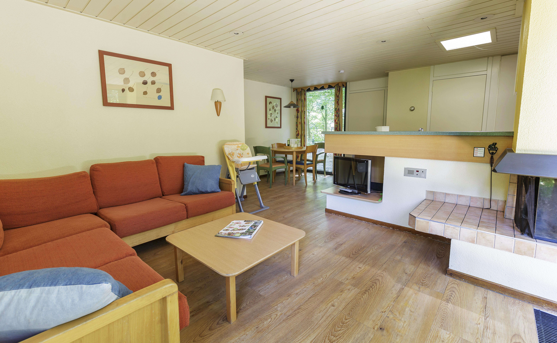 Ferienhaus Center Parcs Het Heijderbos - cottage Comfort 4 persons (2639151), Heijen, Noord-Limburg, Limburg (NL), Niederlande, Bild 3