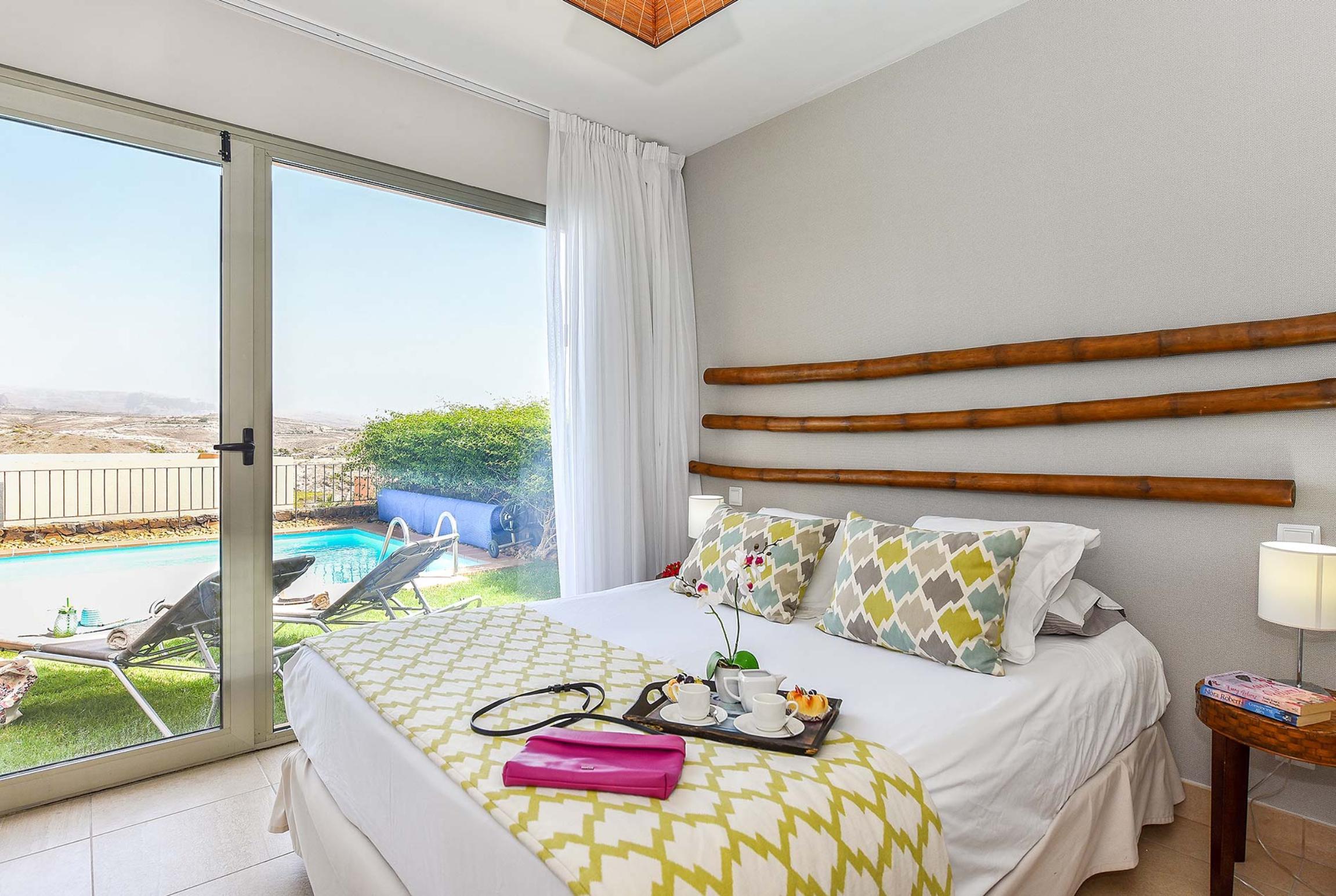 Holiday house Par 4 Villa 3 (2653981), Maspalomas, Gran Canaria, Canary Islands, Spain, picture 6