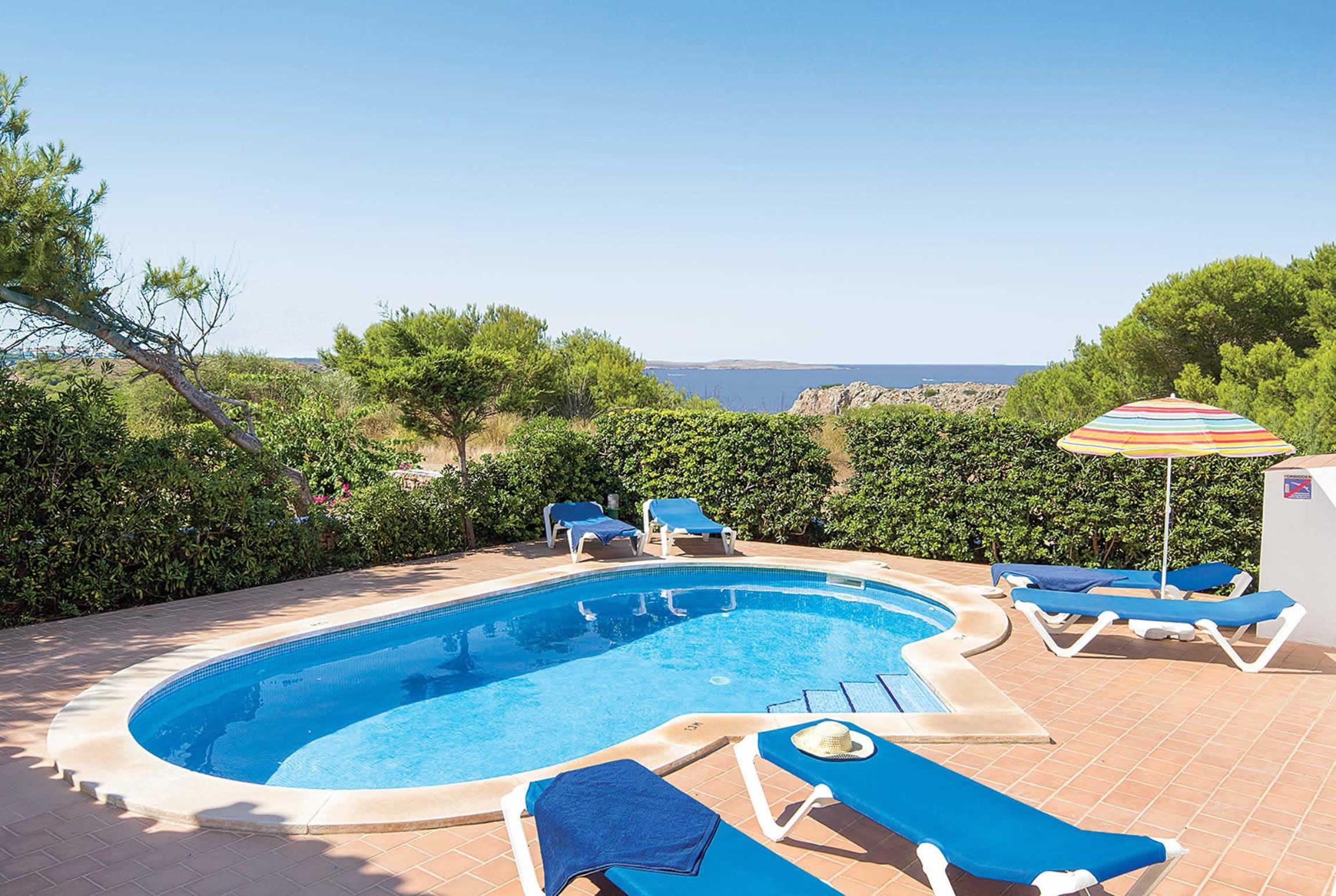 Ferienhaus Cel I Mar (2654314), Arenal De'N Castell, Menorca, Balearische Inseln, Spanien, Bild 5