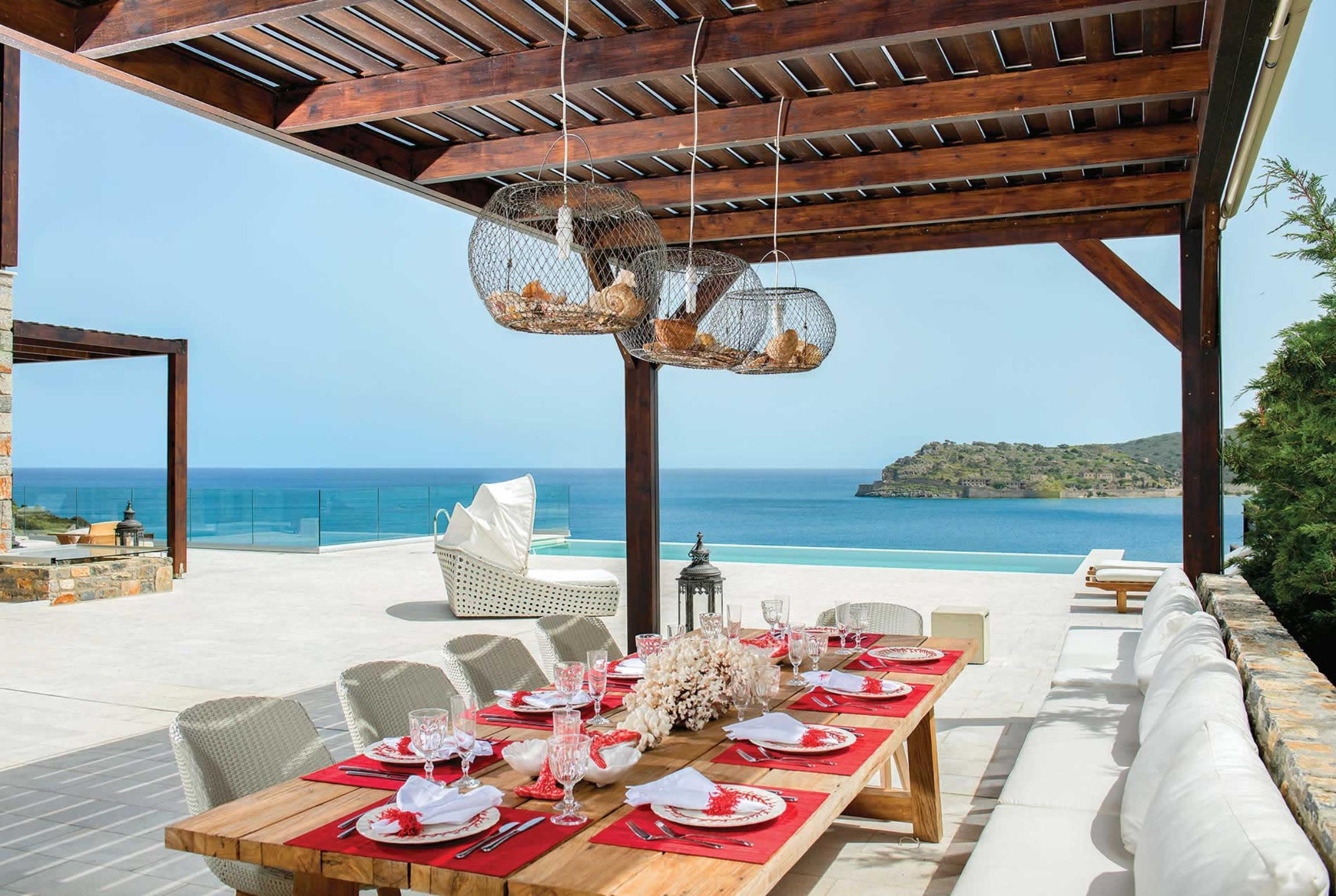 Ferienhaus Danae (2654195), Plaka, Kreta Nordküste, Kreta, Griechenland, Bild 15