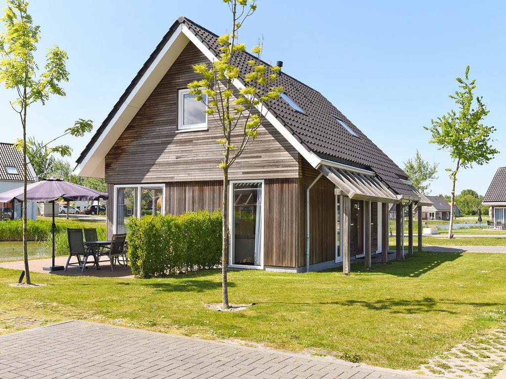 Ferienhaus Komfort 6-Personen-Unterkunft im Ferienpark Landal Strand Resort Nieuwvliet-Bad - an der K (589563), Nieuwvliet, , Seeland, Niederlande, Bild 1