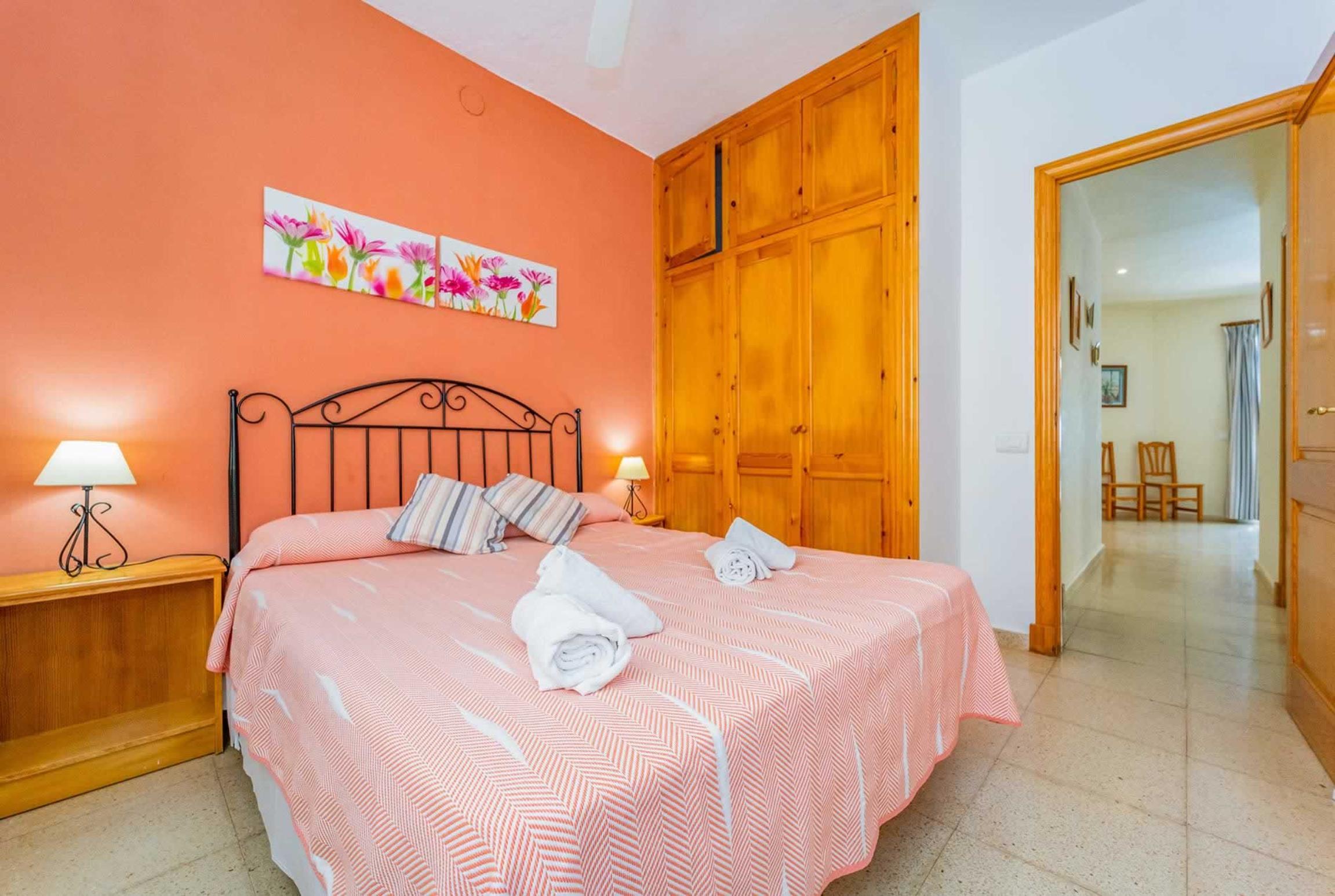 Ferienhaus Mariposa (2654416), Arenal De'N Castell, Menorca, Balearische Inseln, Spanien, Bild 24