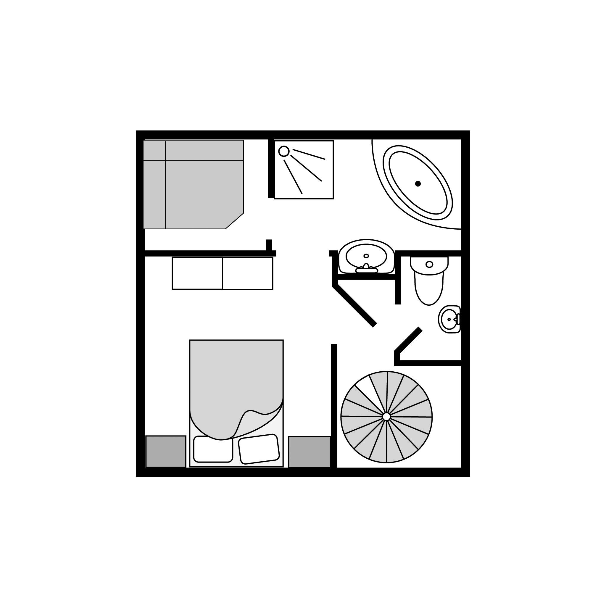Appartement de vacances Komfort 6-Personen-Ferienwohnung im Ferienpark Landal Katschberg - in den Bergen/Hügelland (2669621), Rennweg, Katschberg-Rennweg, Carinthie, Autriche, image 17