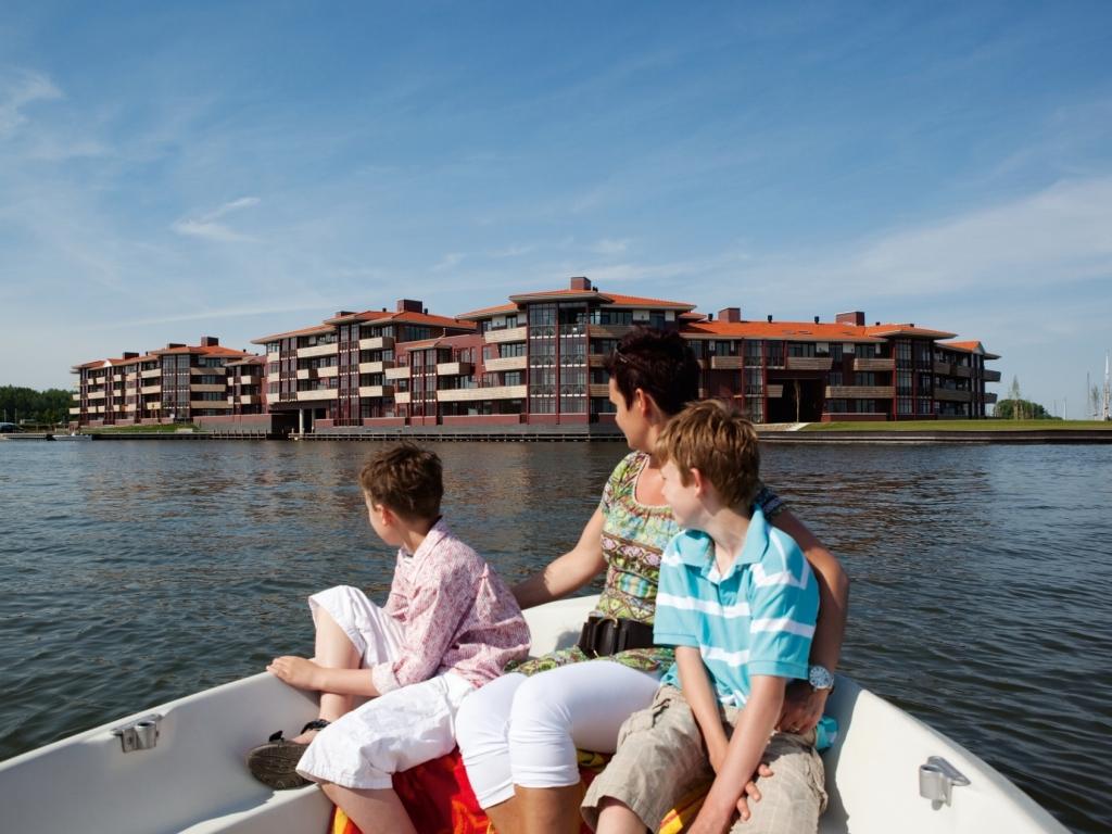 Ferienhaus Komfort 8-Personen-Villa im Ferienpark Landal Waterparc Veluwemeer - am Wasser/Freizeitsee (483659), Biddinghuizen, , Flevoland, Niederlande, Bild 24
