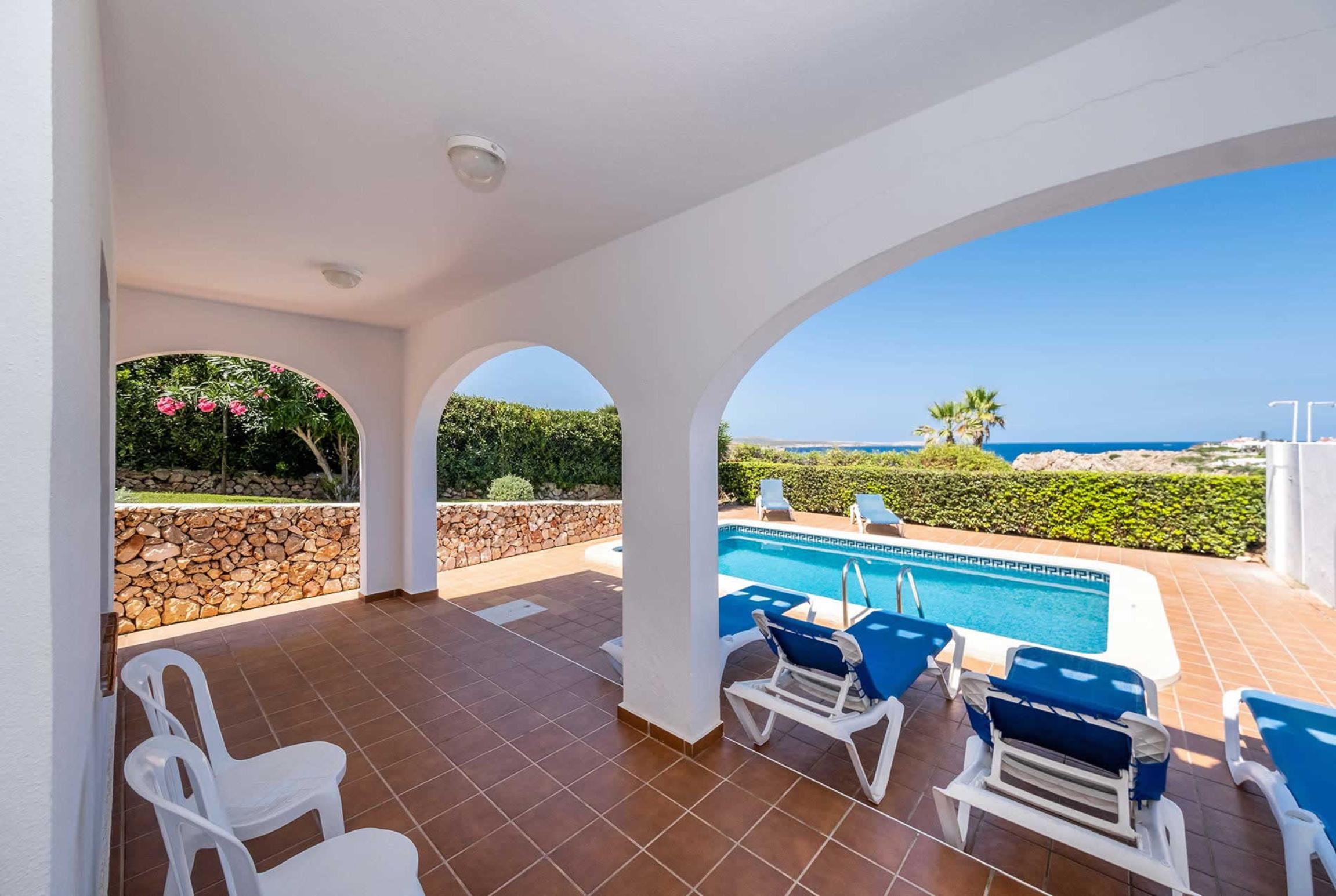Ferienhaus Bellavista I (2654269), Arenal De'N Castell, Menorca, Balearische Inseln, Spanien, Bild 21