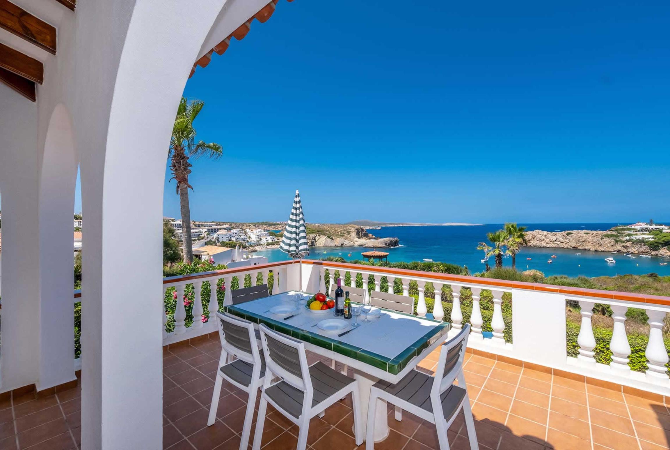 Ferienhaus Bellavista I (2654269), Arenal De'N Castell, Menorca, Balearische Inseln, Spanien, Bild 6