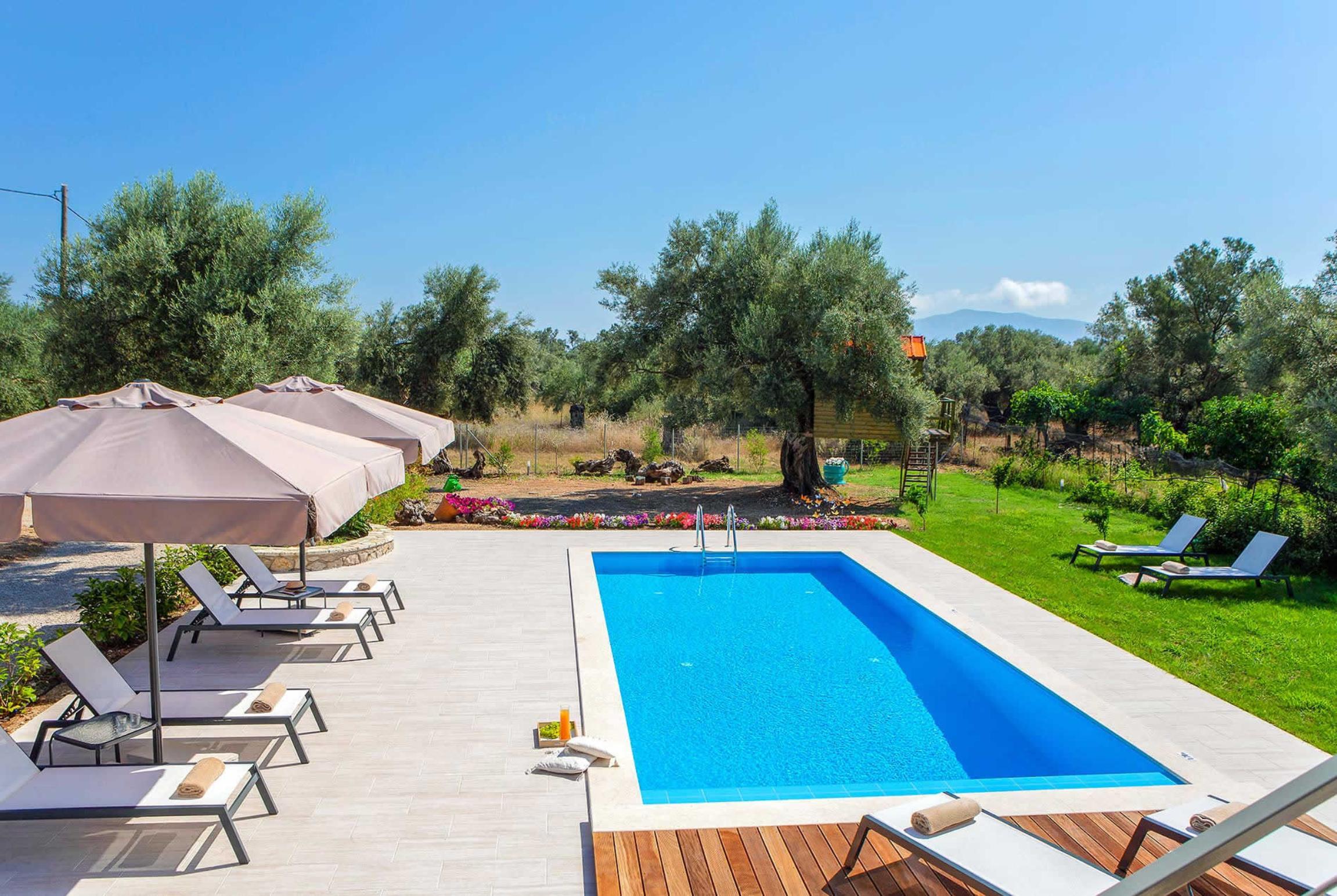 Holiday house Elionas (2653176), Lefkada, Lefkada, Ionian Islands, Greece, picture 18