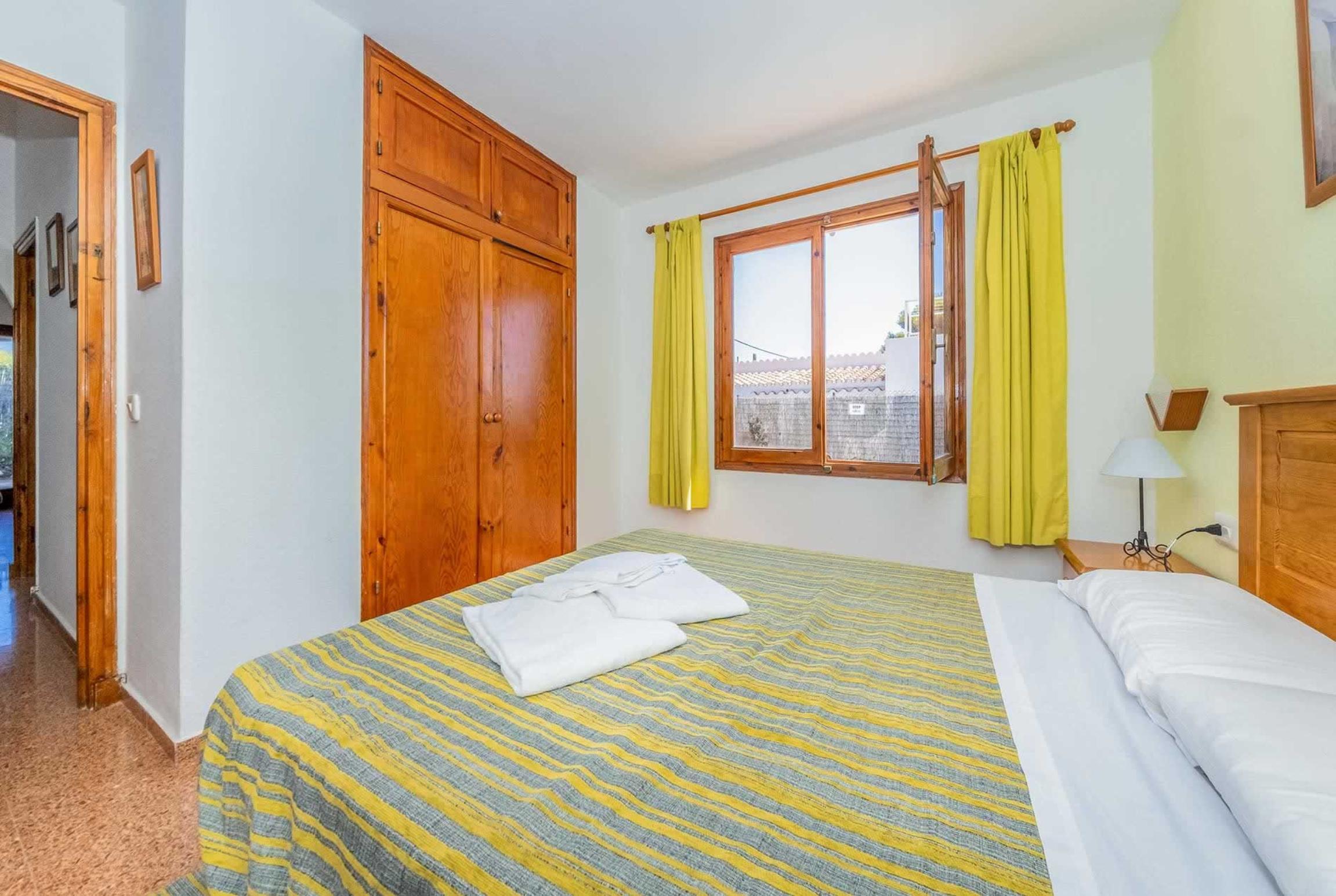 Ferienhaus Iris Prima (2653680), Punta Prima, Menorca, Balearische Inseln, Spanien, Bild 25