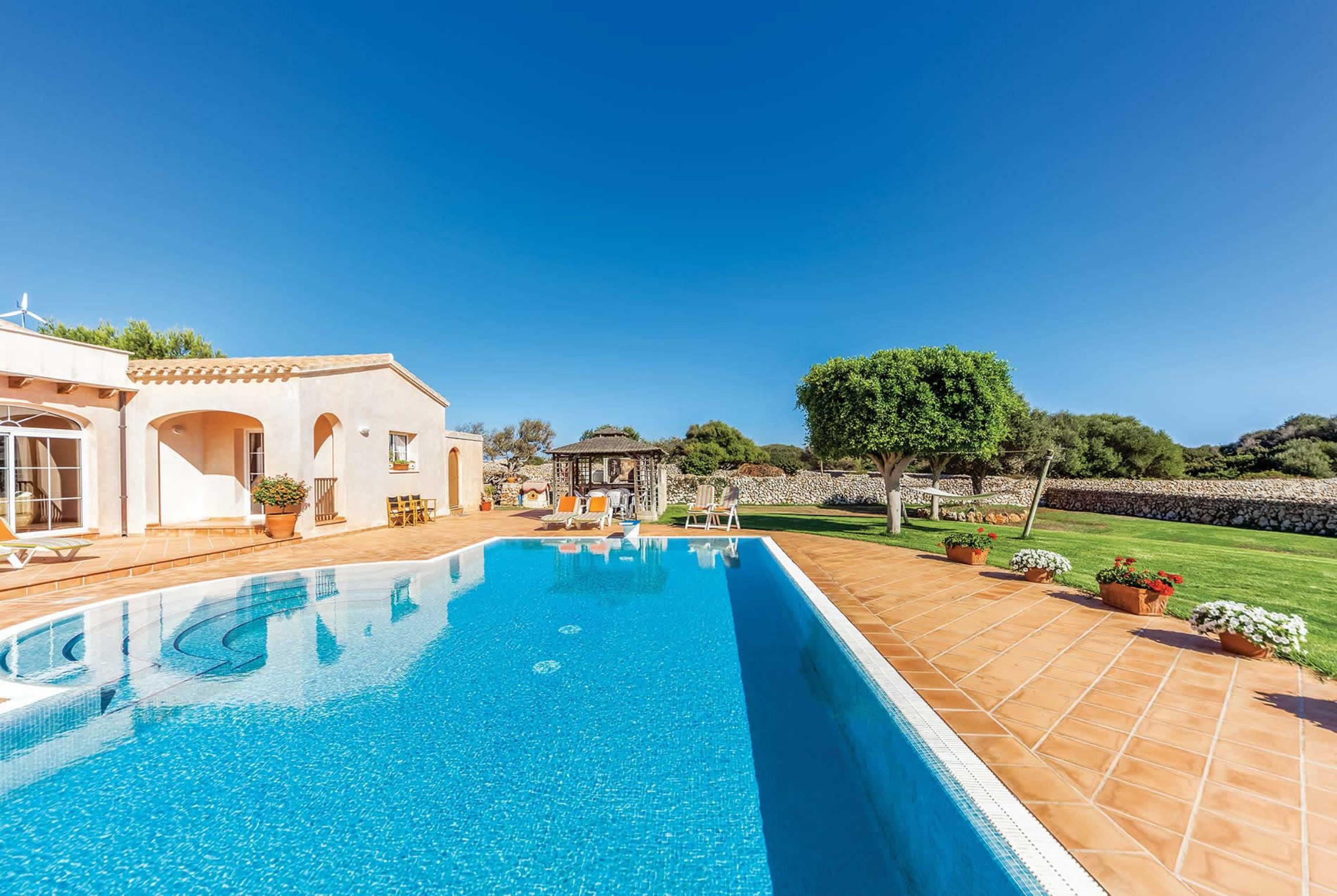 Ferienhaus Villa Estrellita (2649653), Punta Prima, Menorca, Balearische Inseln, Spanien, Bild 13