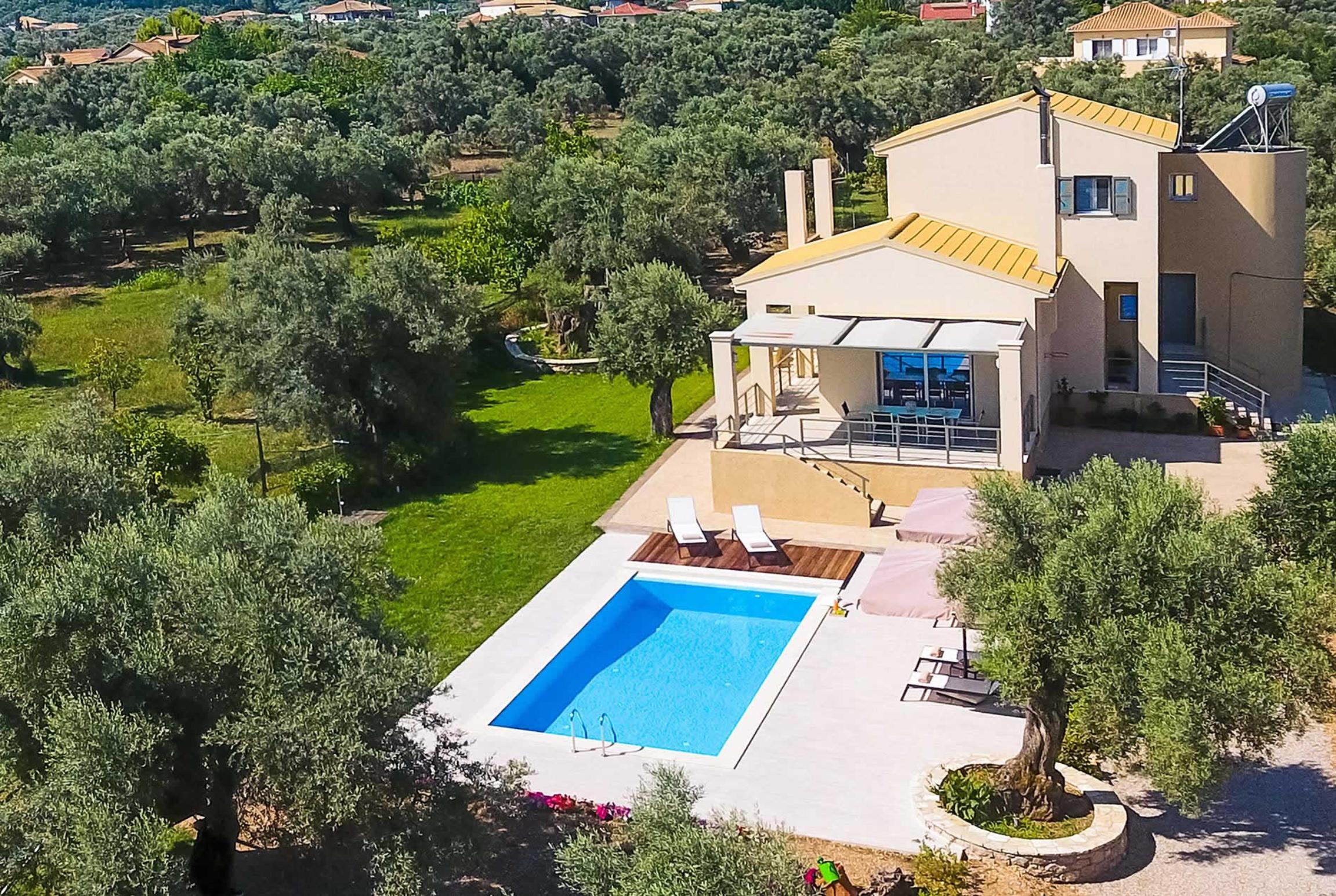 Holiday house Elionas (2653176), Lefkada, Lefkada, Ionian Islands, Greece, picture 23