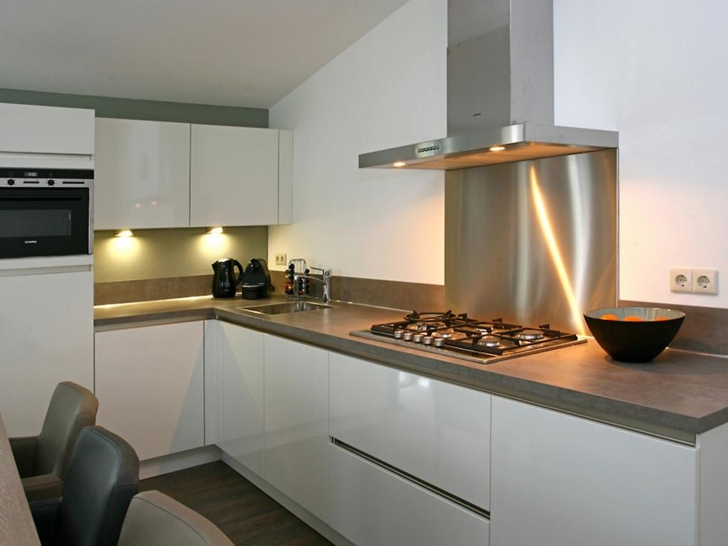 Ferienhaus Luxus 12-Personen-Unterkunft im Ferienpark Landal Amerongse Berg - im Wald/waldreicher Umg (767108), Overberg, , Utrecht, Niederlande, Bild 3