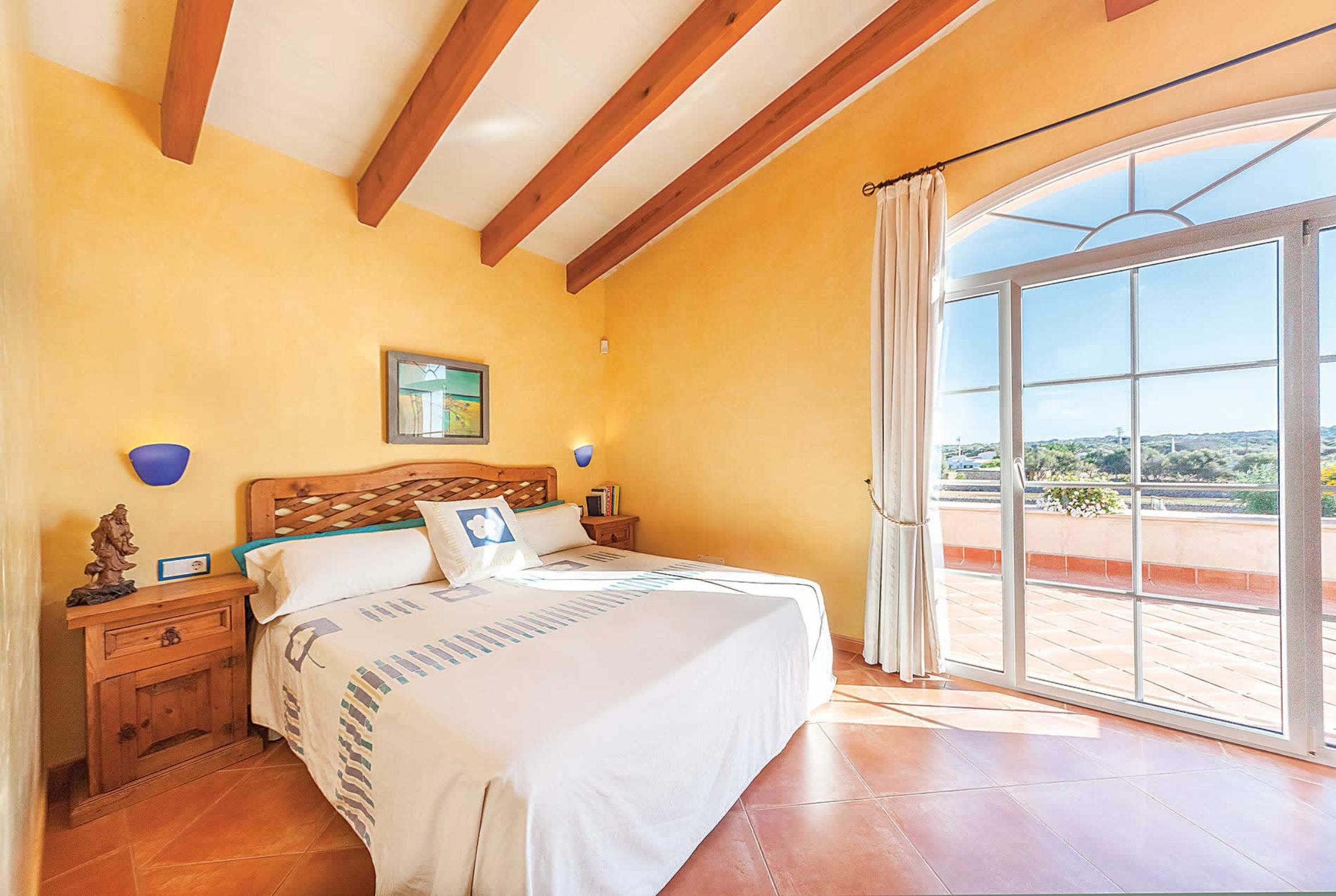 Ferienhaus Villa Estrellita (2649653), Punta Prima, Menorca, Balearische Inseln, Spanien, Bild 6
